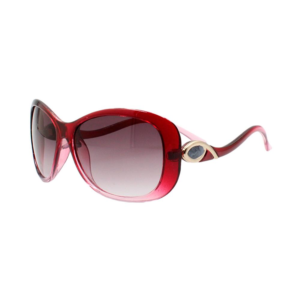 Óculos Solar Feminino 12071 Vinho