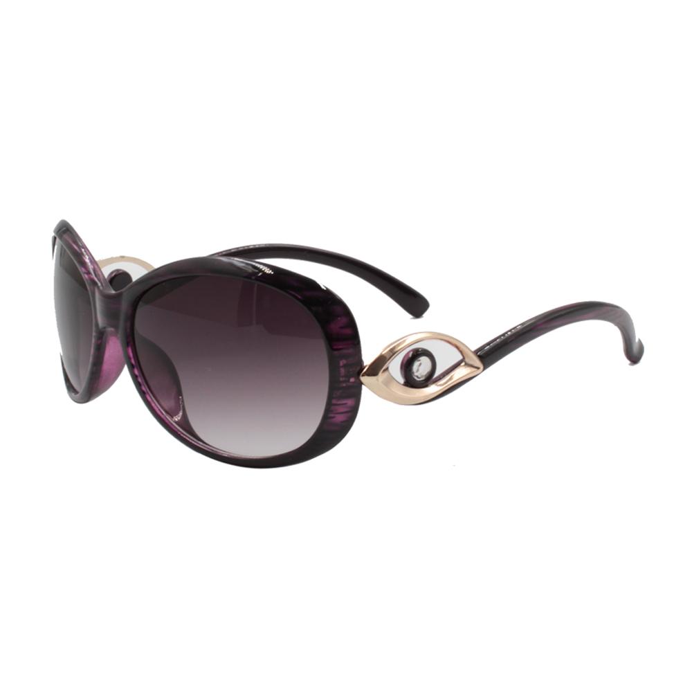 Óculos Solar Feminino 12074 Roxo