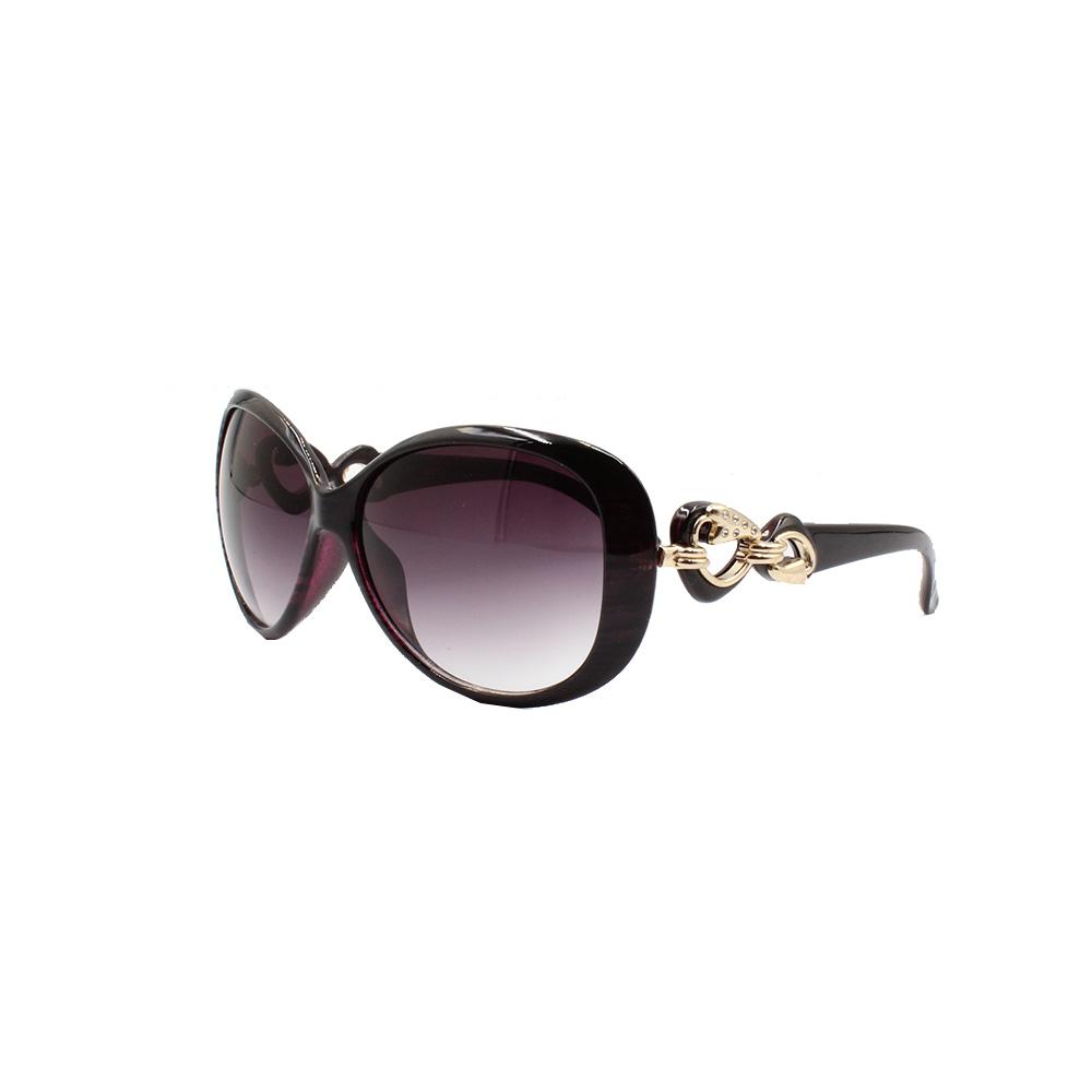 Óculos Solar Feminino 2122 Roxo