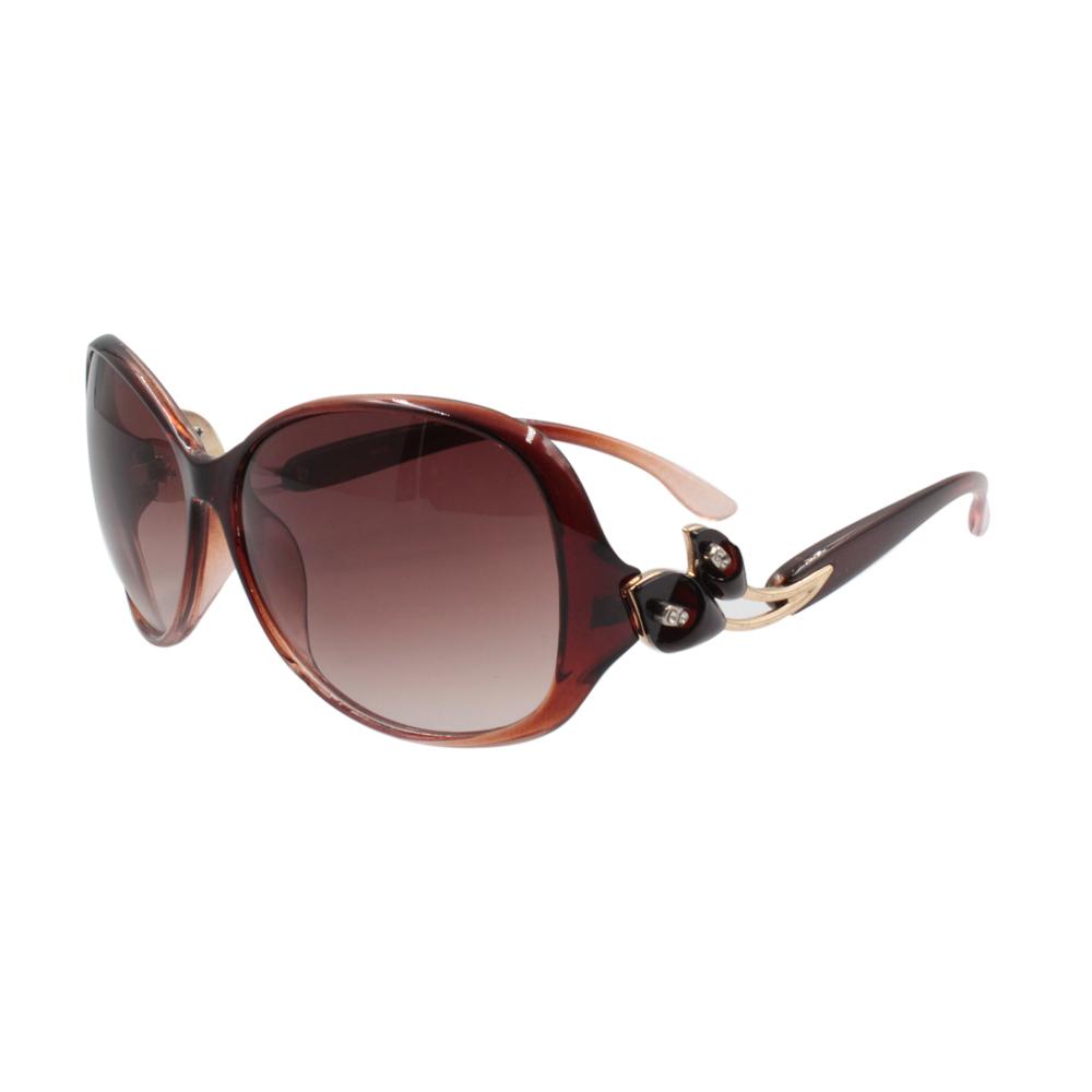 Óculos Solar Feminino 8205M Marrom
