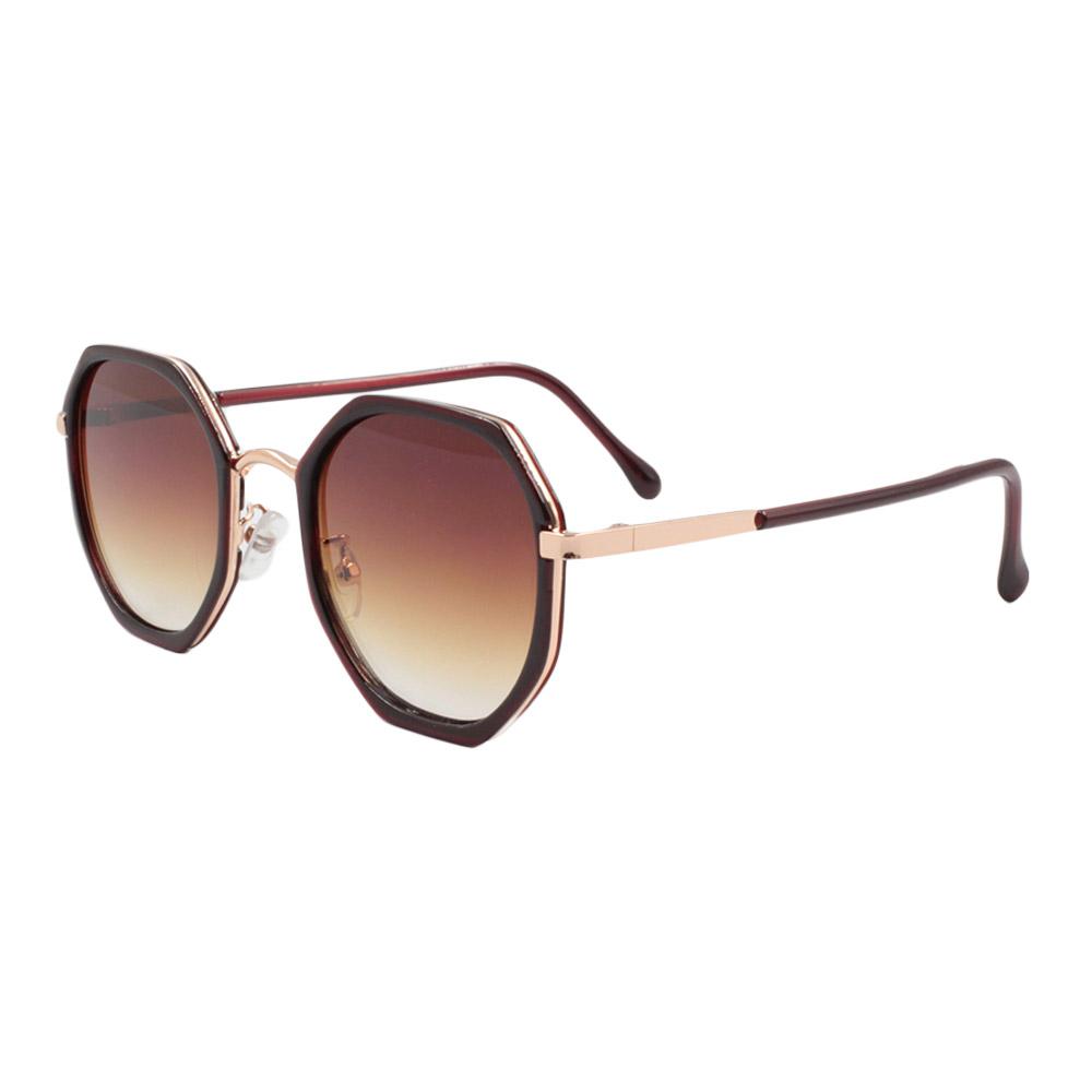 Óculos Solar Feminino 870 Marrom