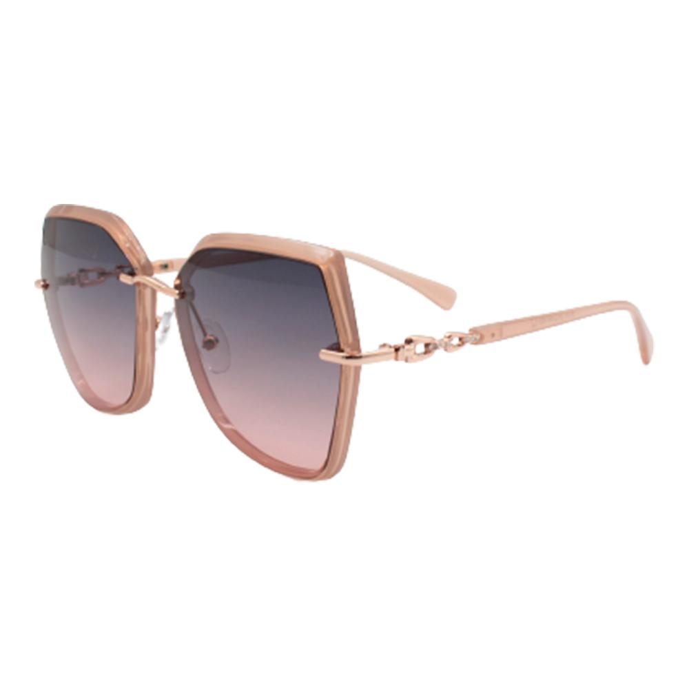 Óculos Solar Feminino 9101-C2 Nude