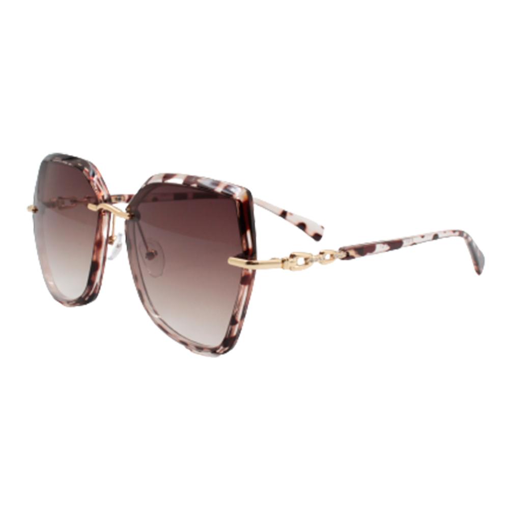 Óculos Solar Feminino 9101-C7 Mesclado
