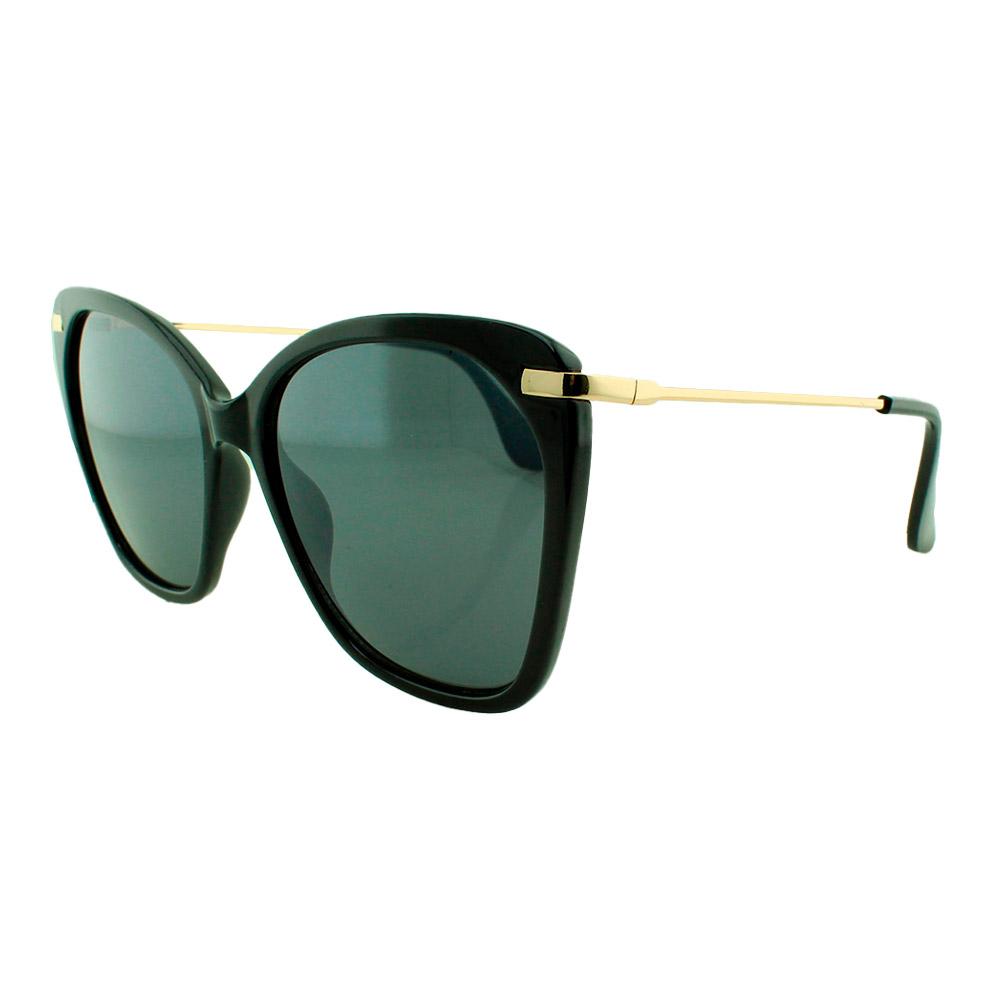 Óculos Solar Feminino B881453 Preto