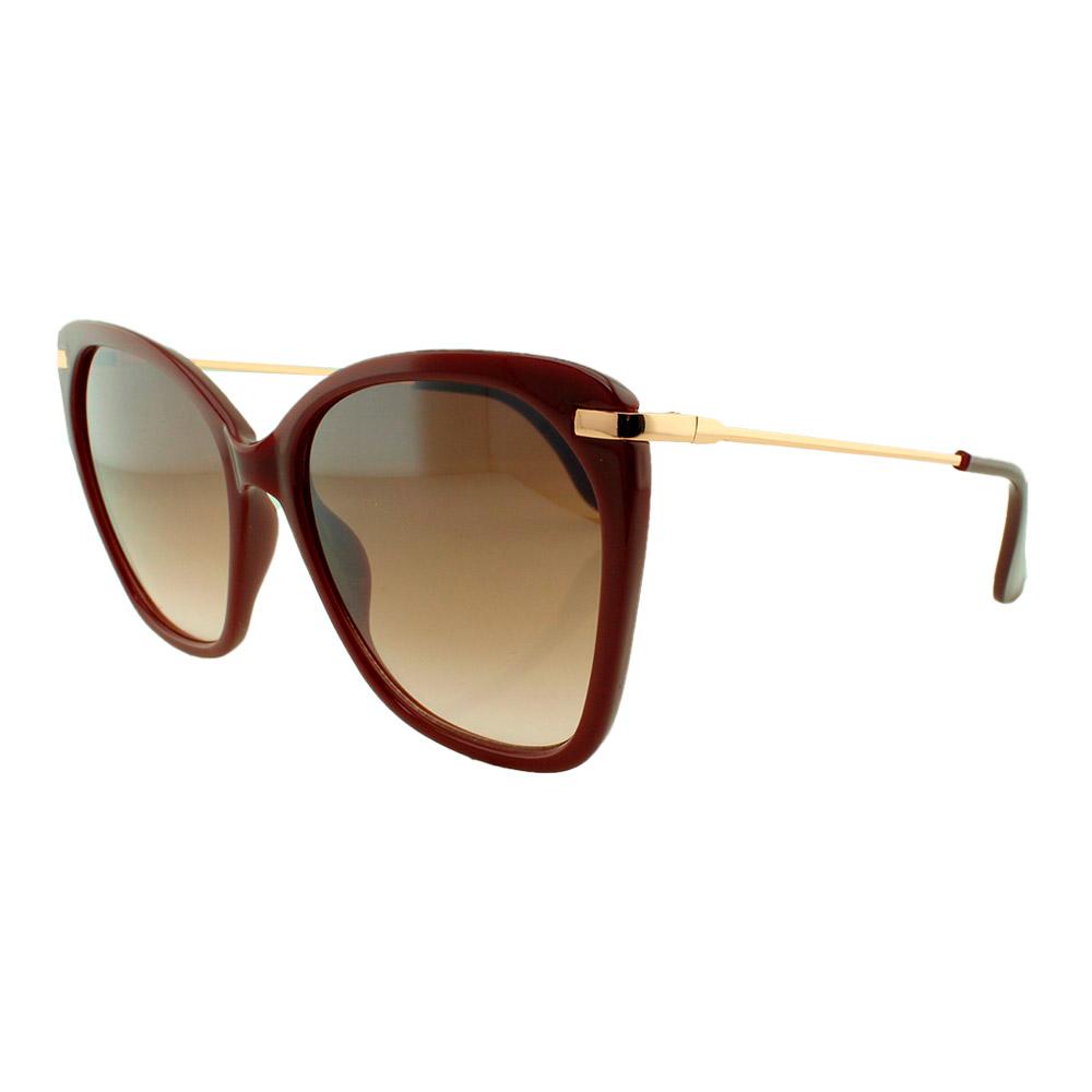 Óculos Solar Feminino B881453 Vinho