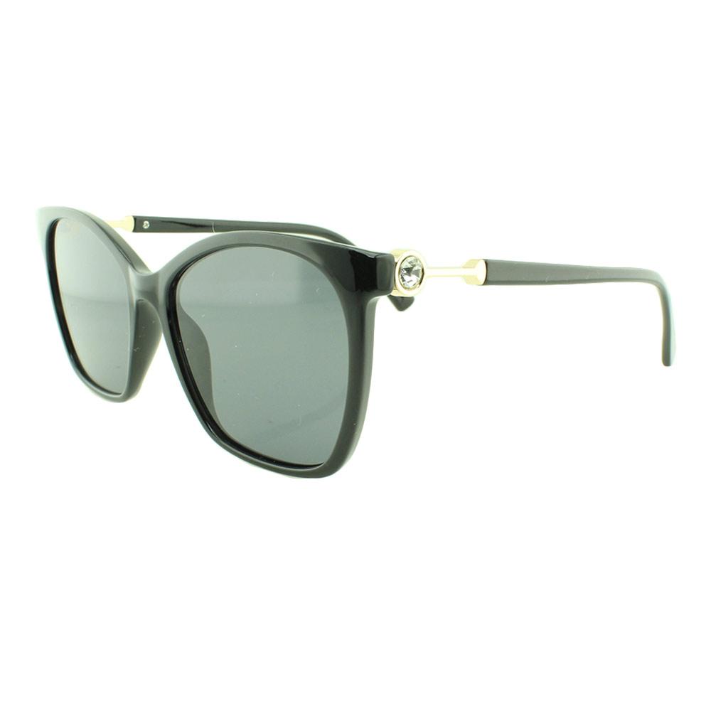 Óculos Solar Feminino B881460 Preto