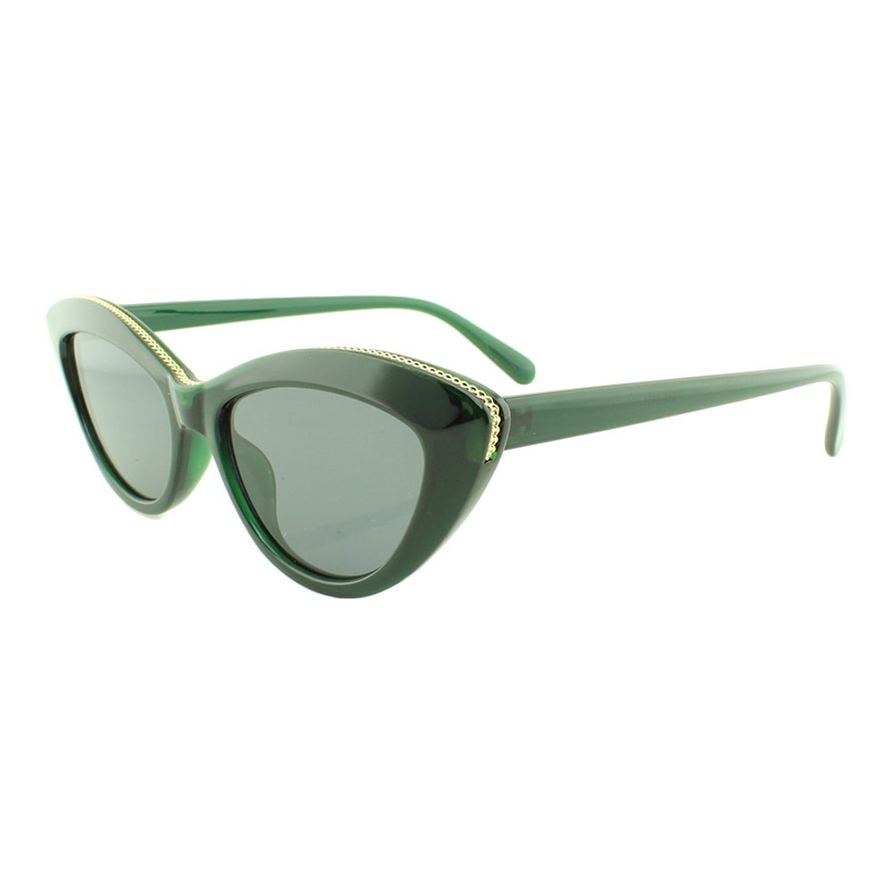 Óculos Solar Feminino B881461 Verde