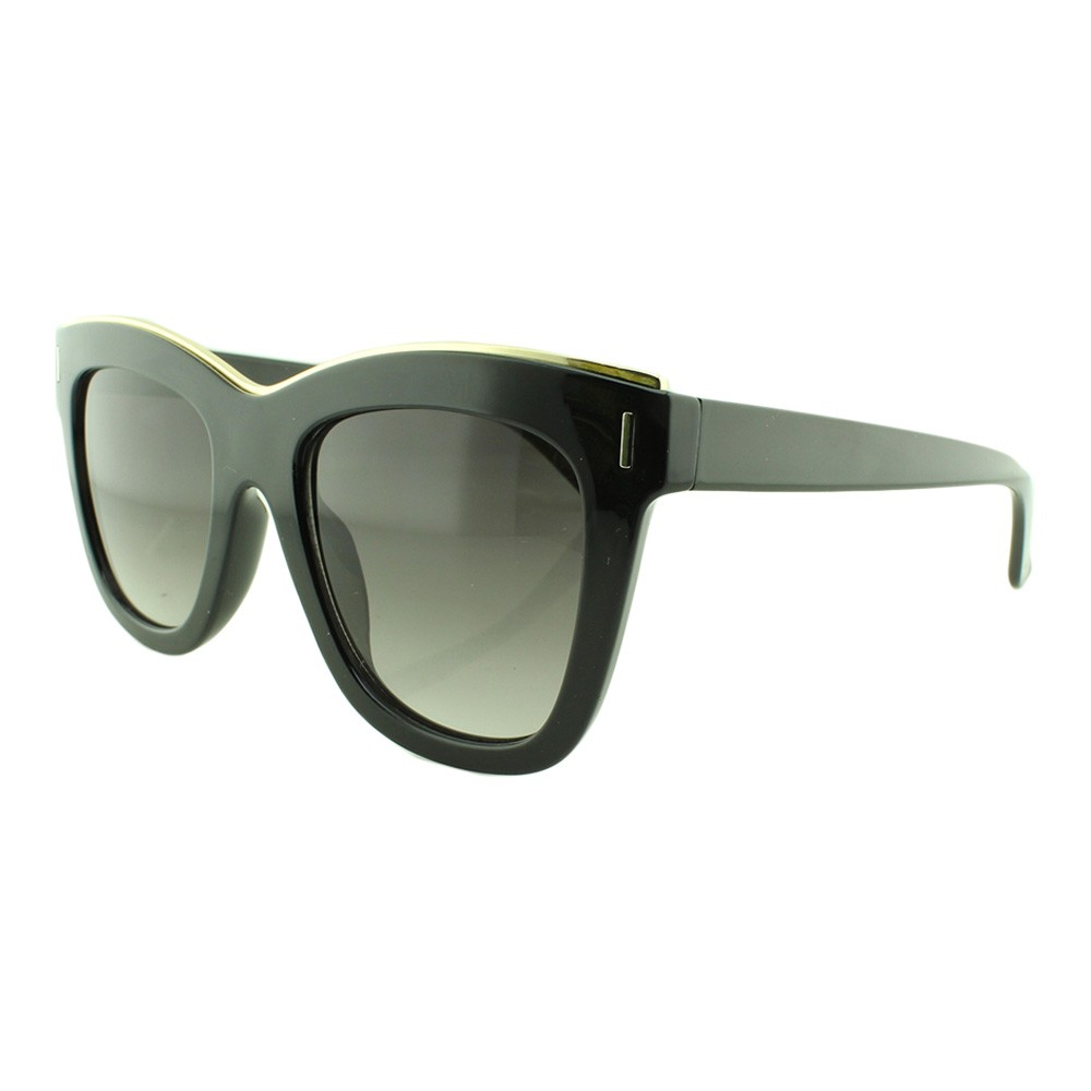 Óculos Solar Feminino B881463 Preto