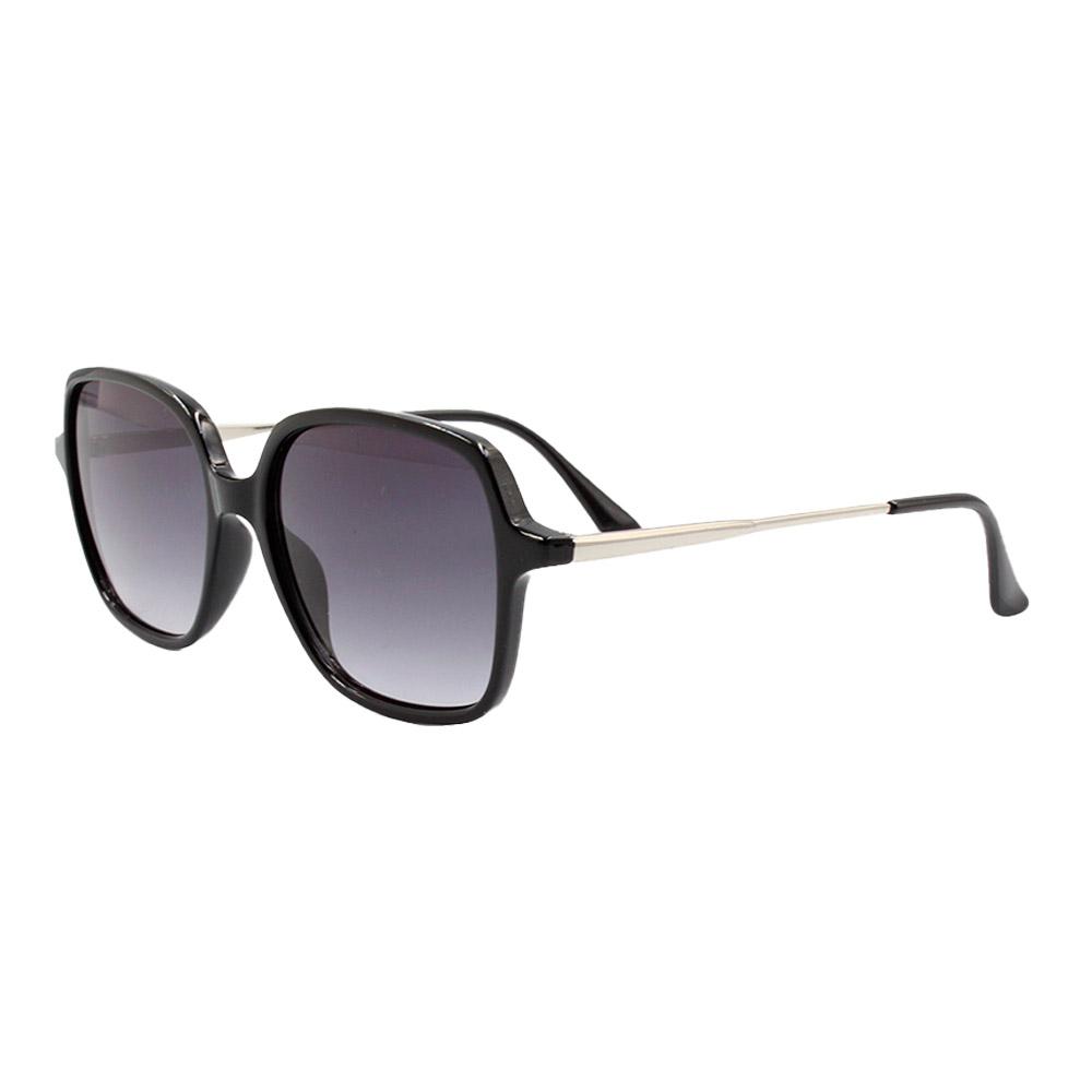 Óculos Solar Feminino B881467 Preto