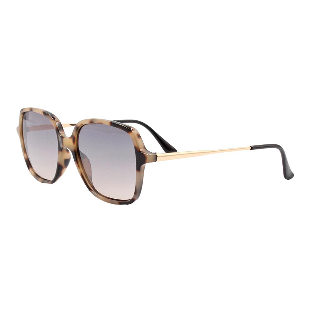 Óculos Solar Feminino B881467 Preto Mesclado