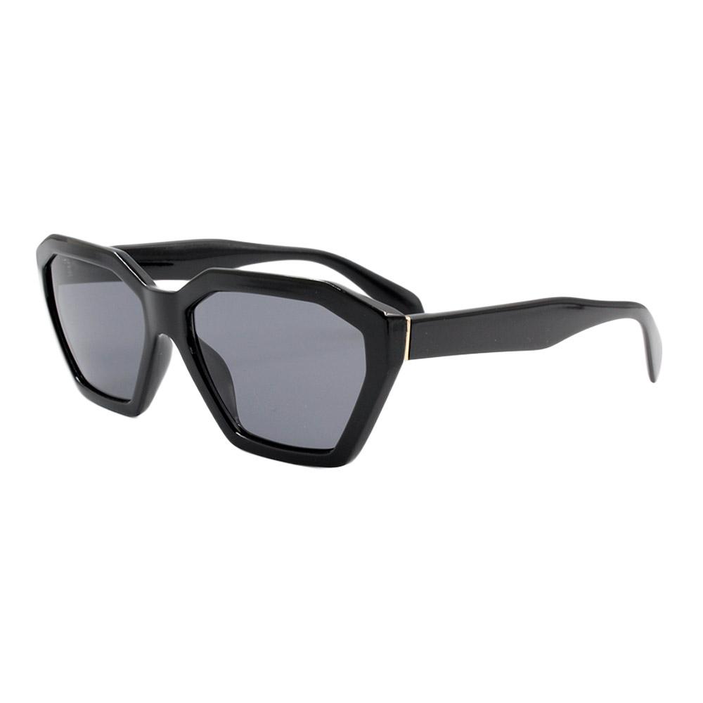 Óculos Solar Feminino B881472 Preto