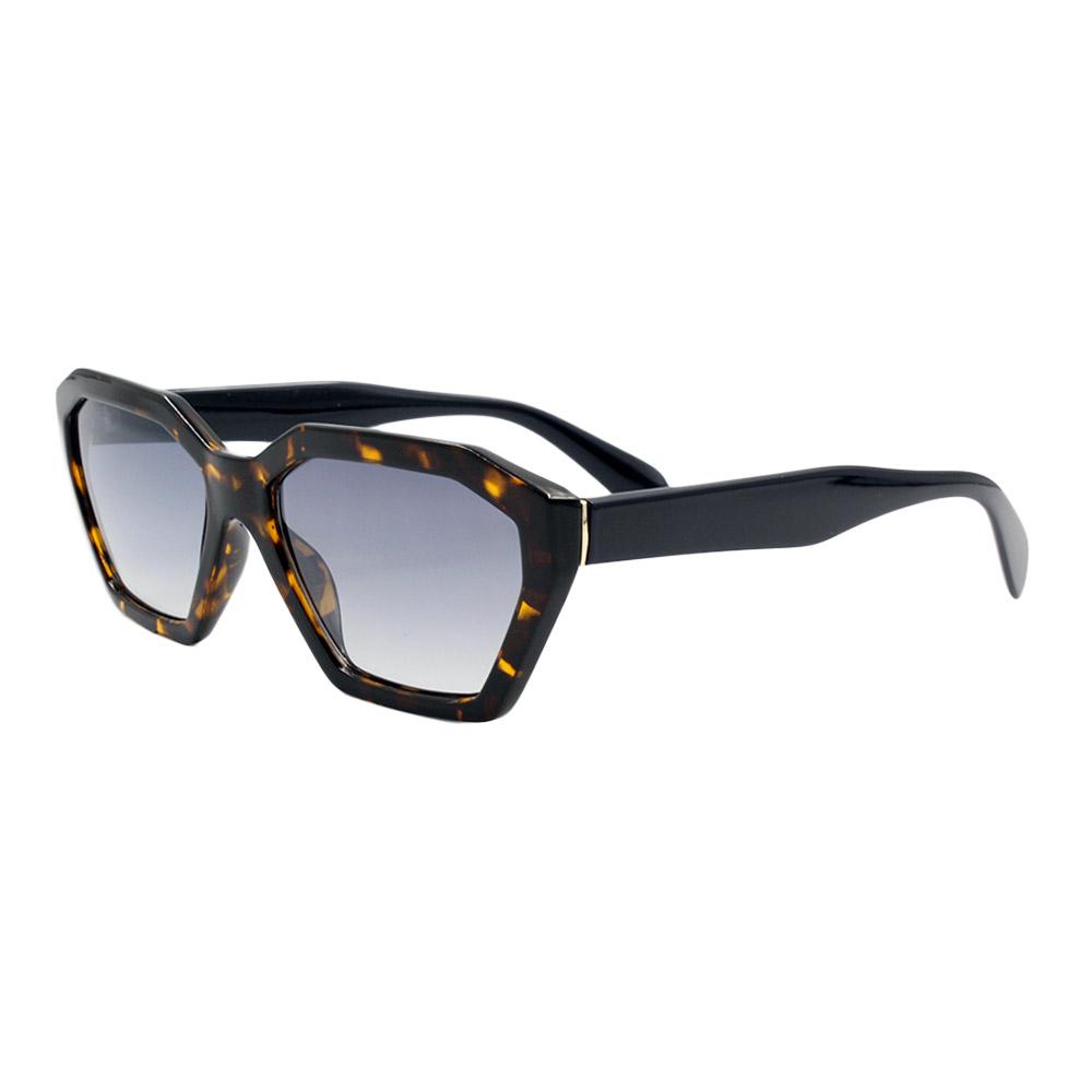 Óculos Solar Feminino B881472 Preto Mesclado