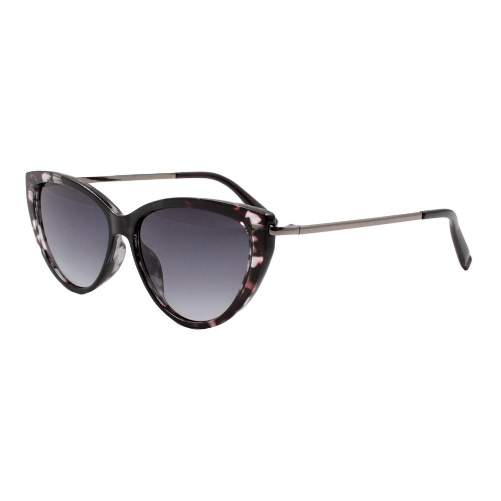 Óculos Solar Feminino B881476 Preto Mesclado