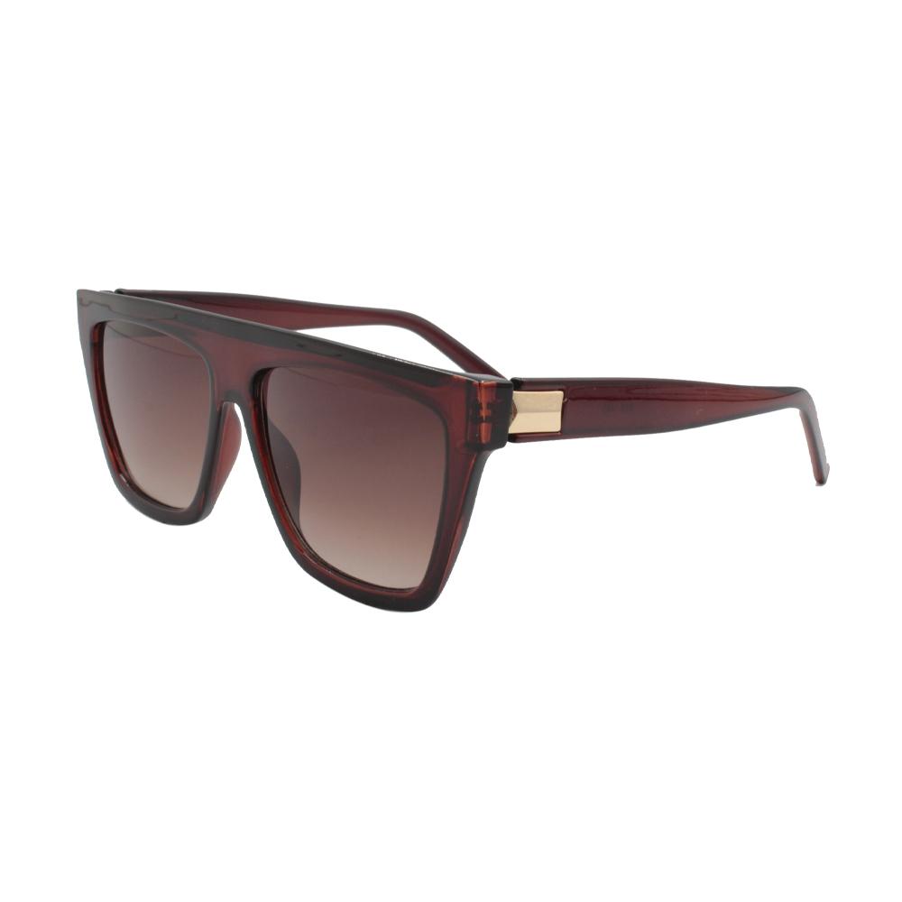 Óculos Solar Feminino B881483 Marrom
