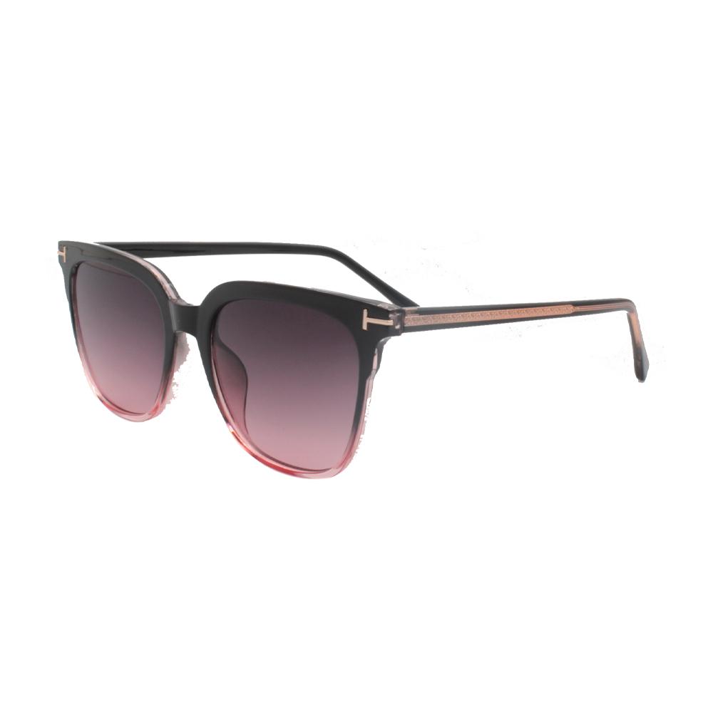 Óculos Solar Feminino B881492 Preto Colorido