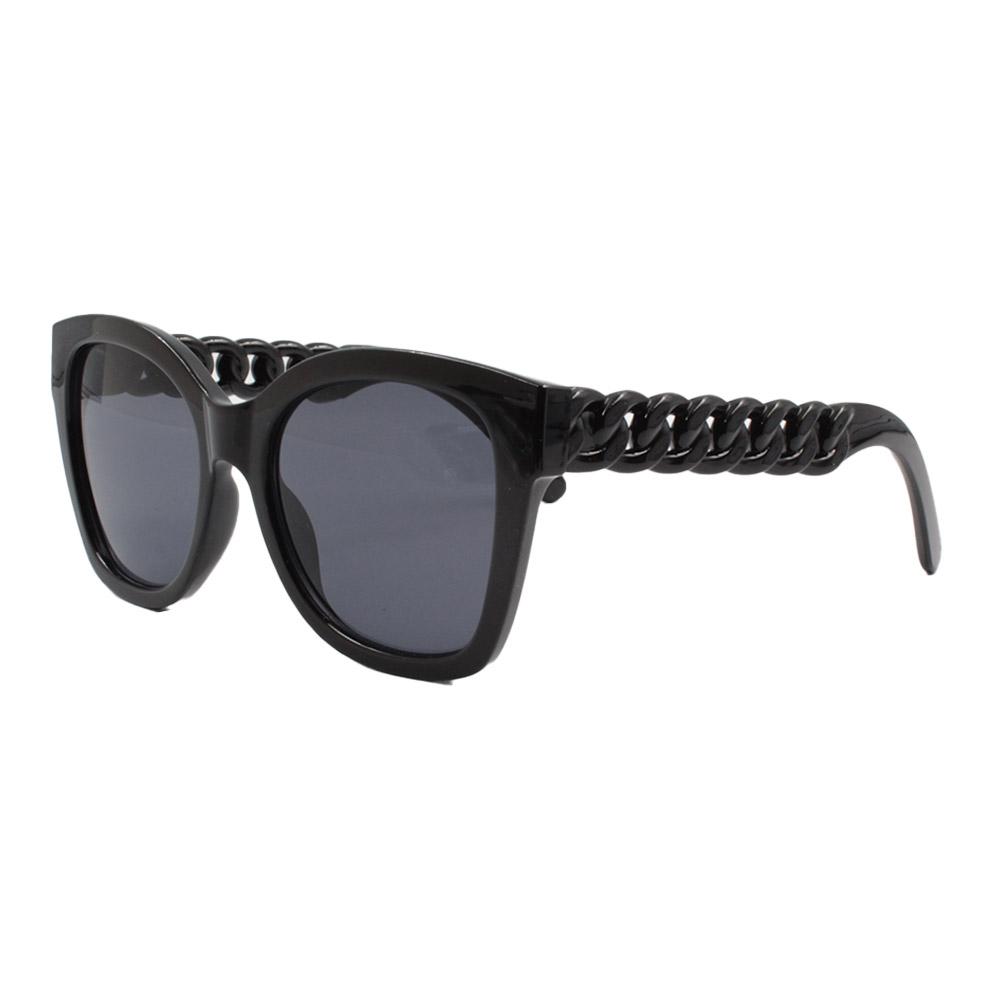 Óculos Solar Feminino B881496 Preto