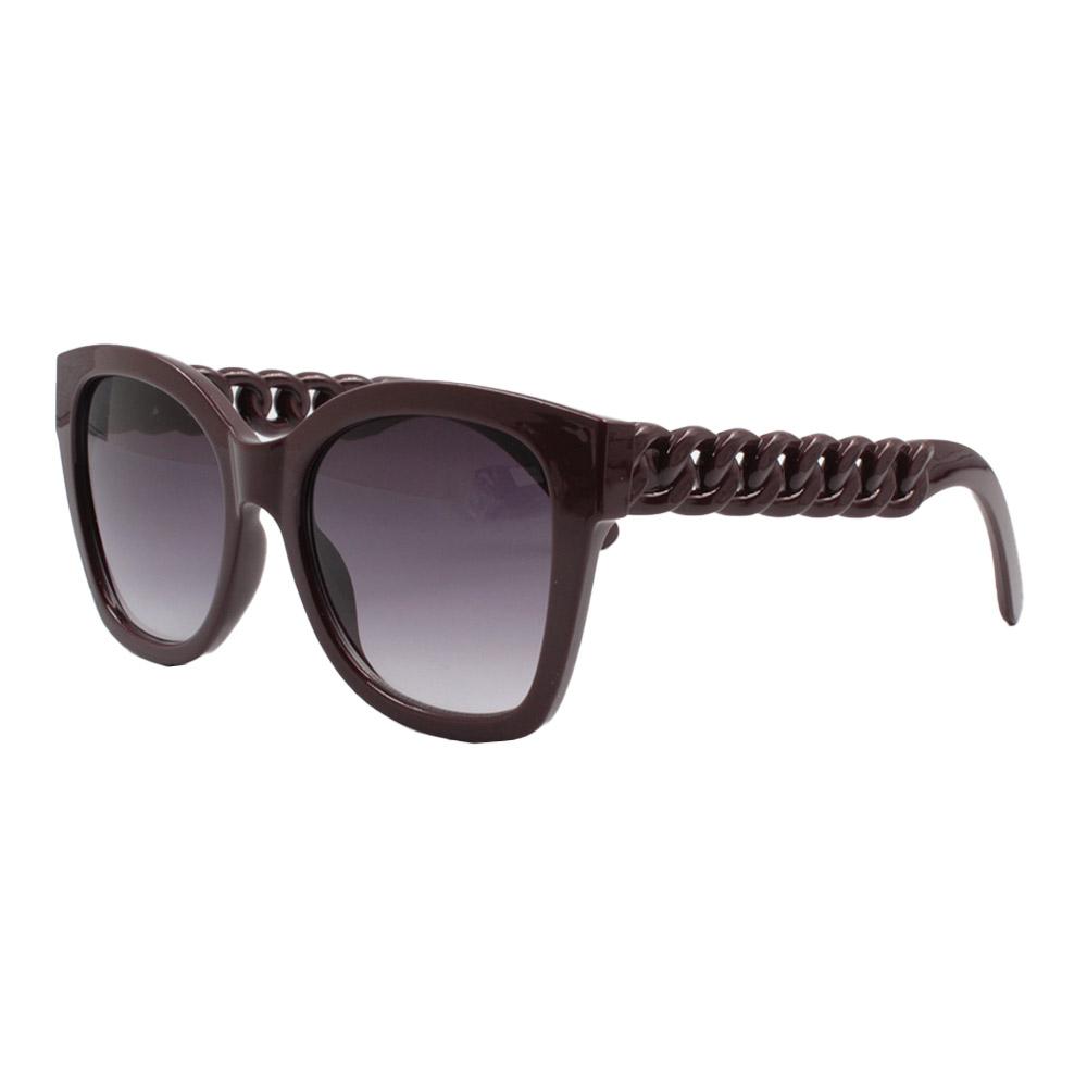 Óculos Solar Feminino B881496 Vinho