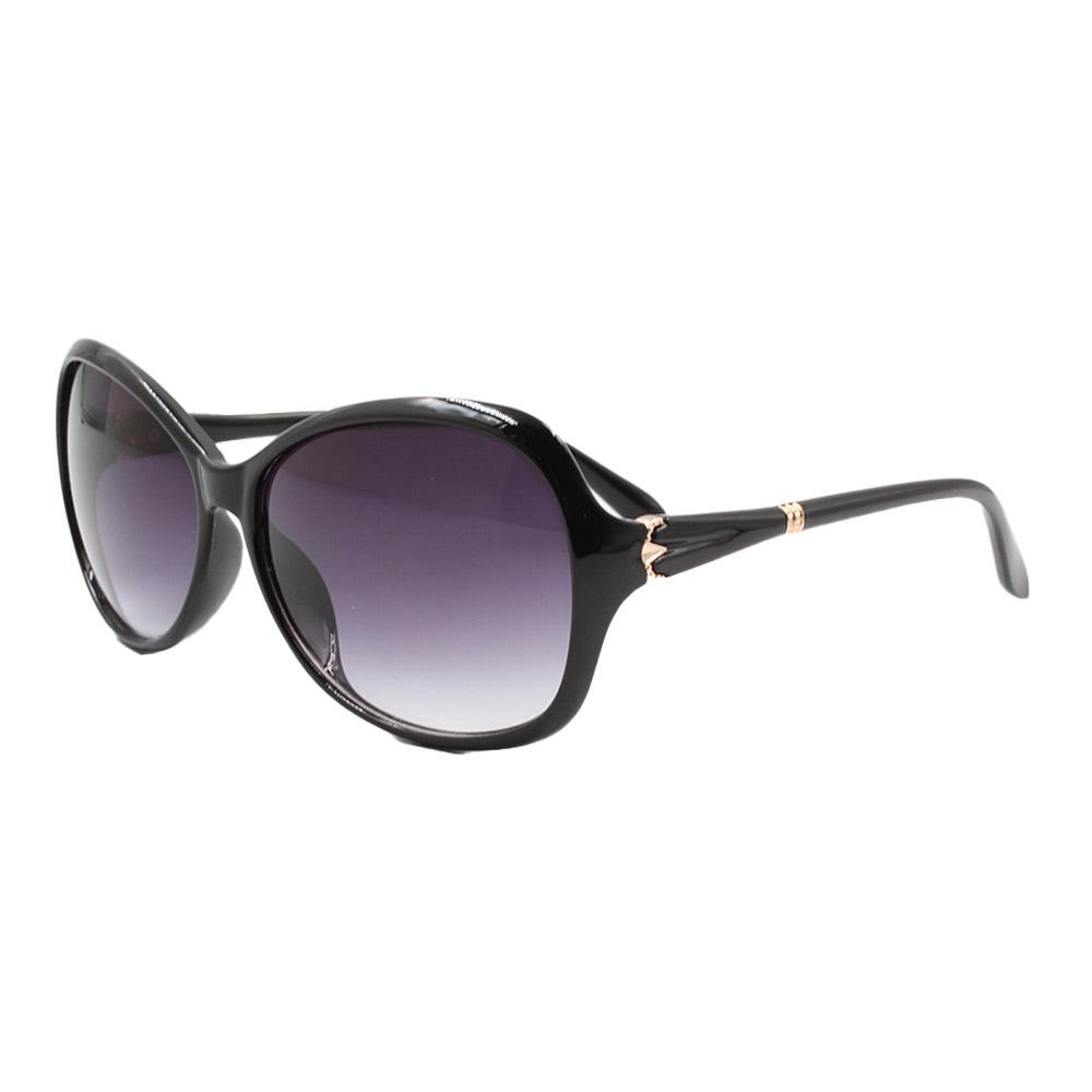 Óculos Solar Feminino B881511 Preto