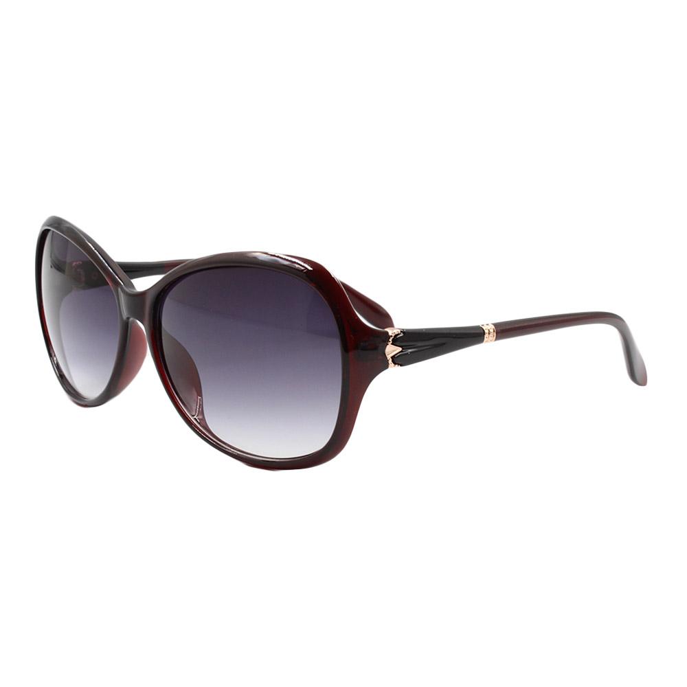 Óculos Solar Feminino B881511 Vinho