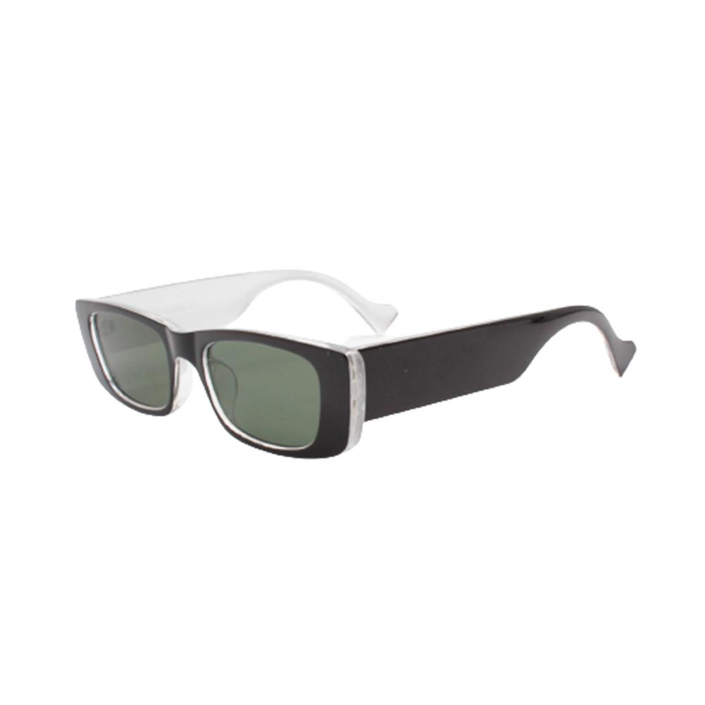 Óculos Solar Feminino CJH2230-C6 Preto e Verde