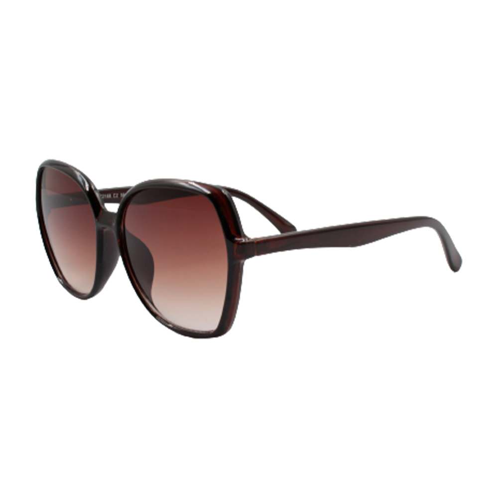 Óculos Solar Feminino CJH72168-C2 Marrom