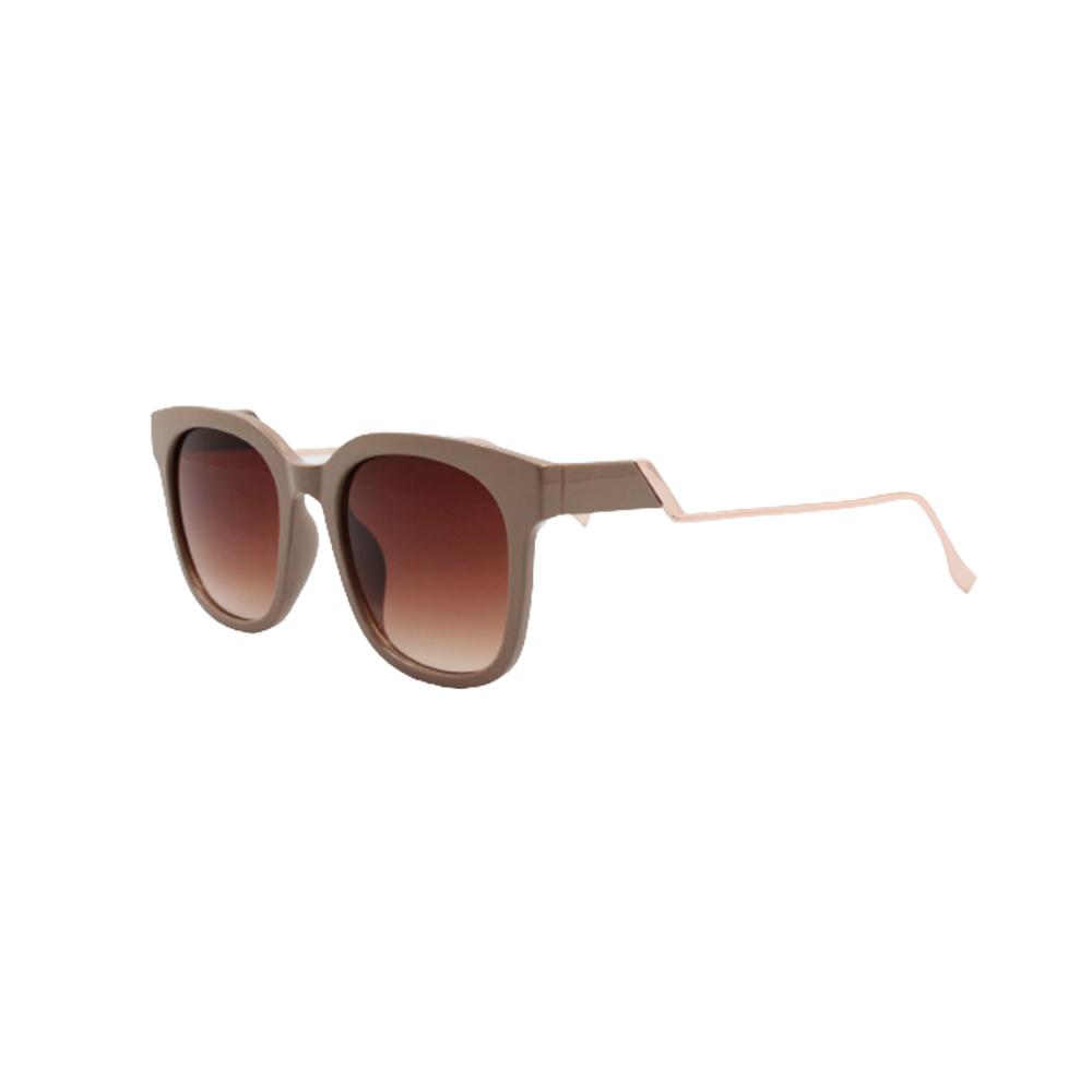 Óculos Solar Feminino CJH72174-C4 Nude