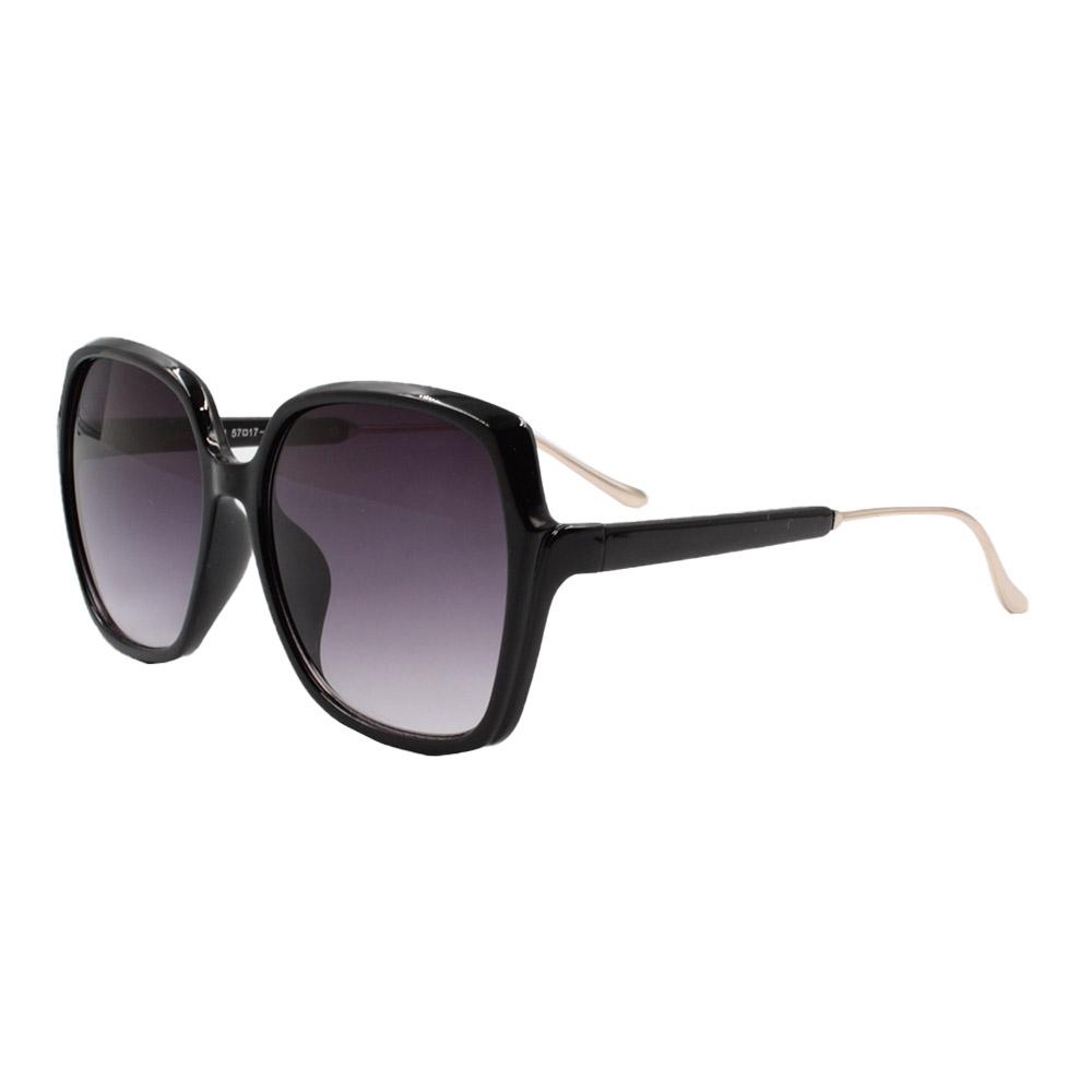 Óculos Solar Feminino CJH72177 Preto