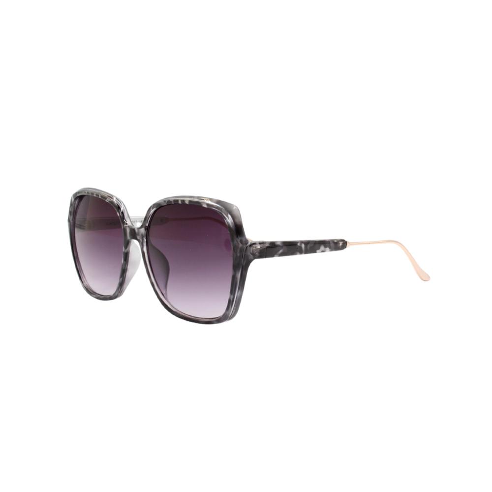 Óculos Solar Feminino CJH72177 Preto Mesclado
