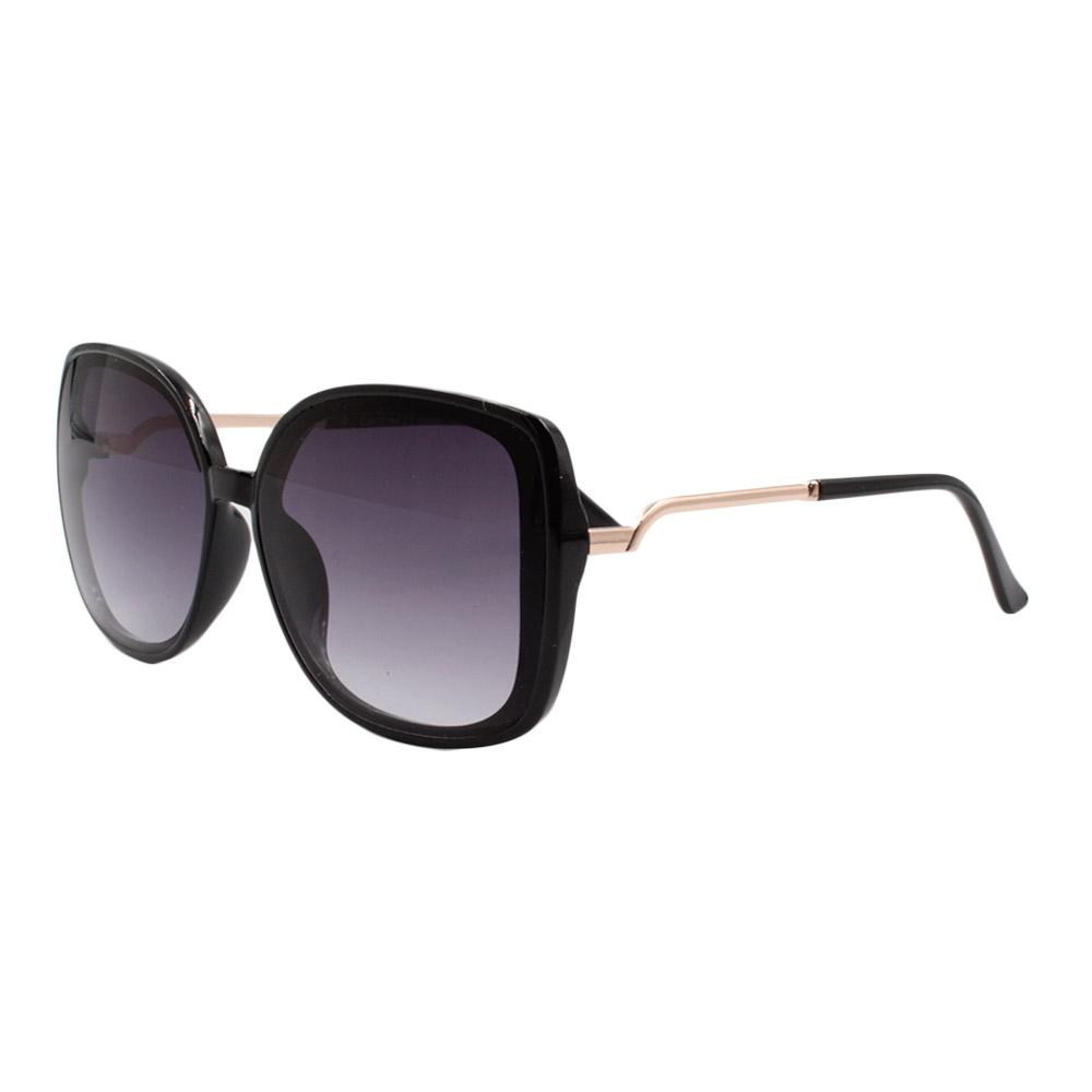 Óculos Solar Feminino CJH72186-C1 Preto