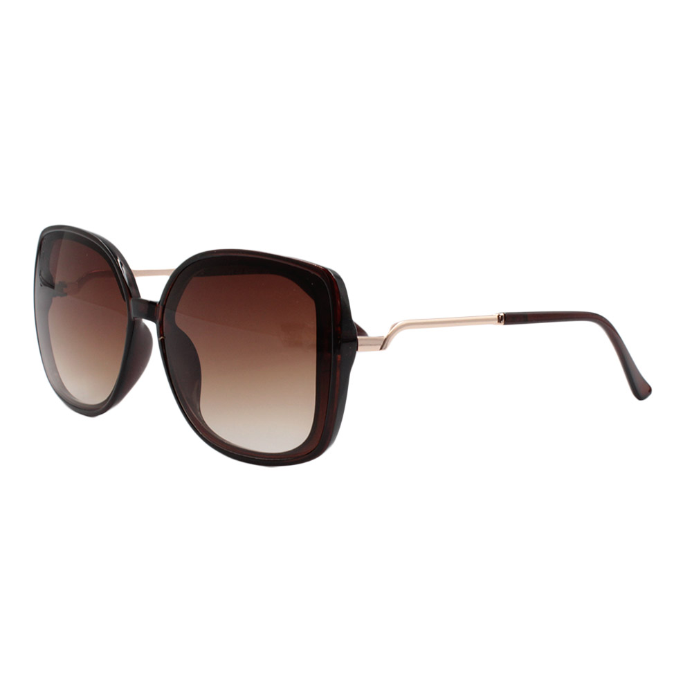 Óculos Solar Feminino CJH72186-C2 Marrom