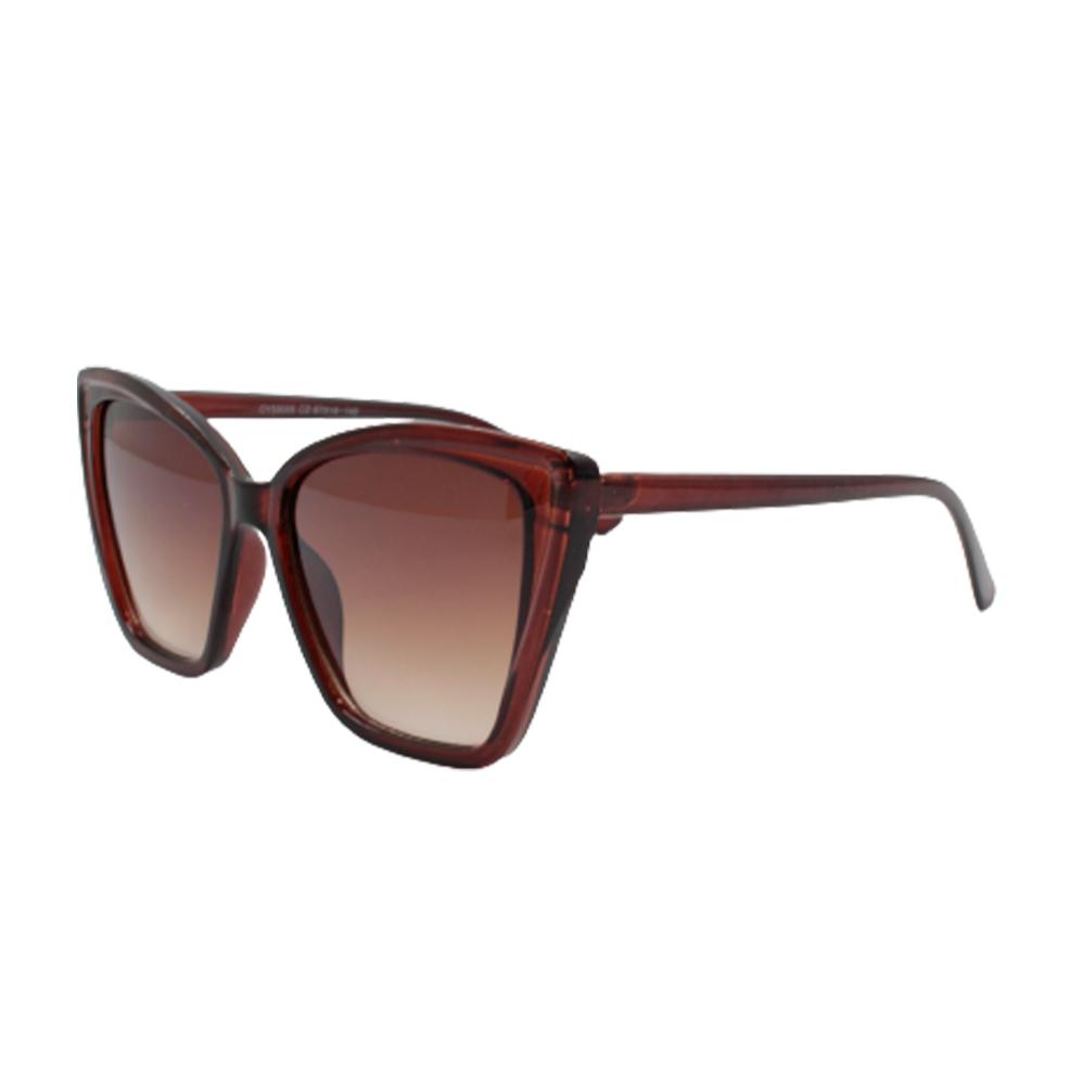 Óculos Solar Feminino CY59005-C2 Marrom