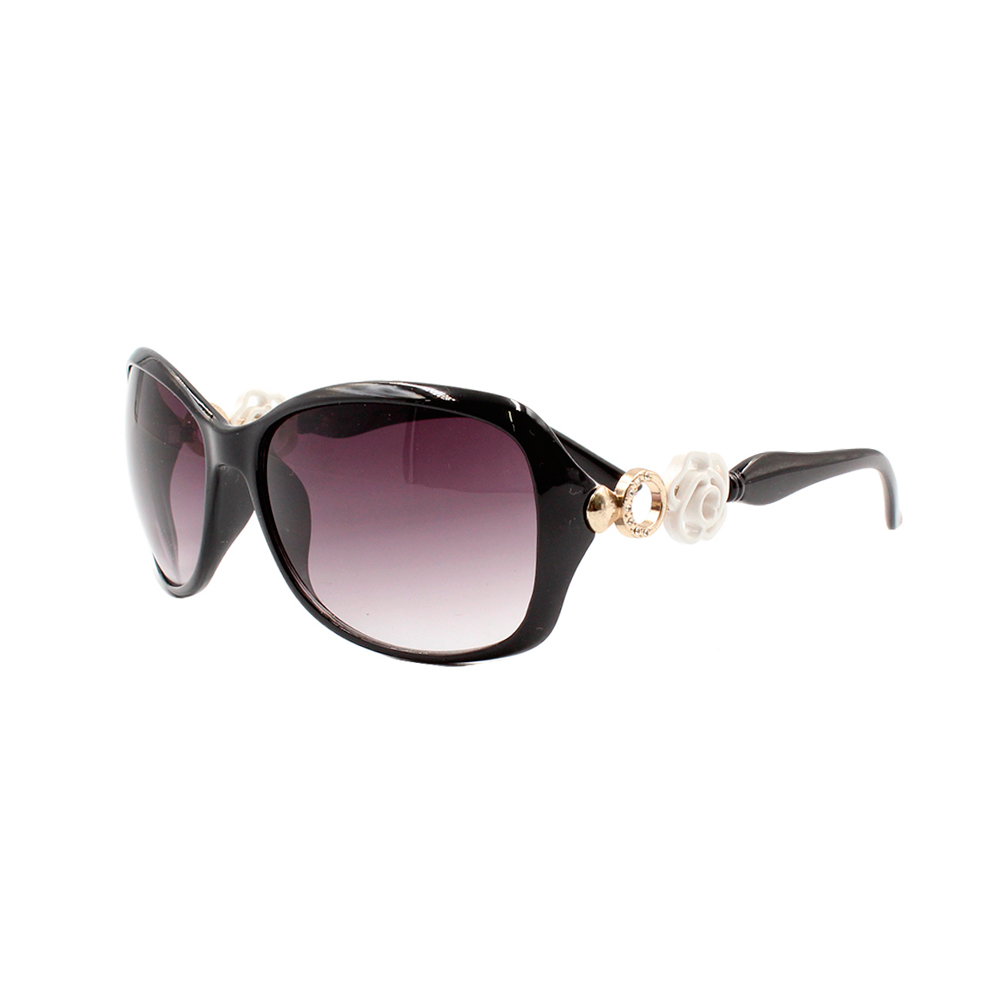 Óculos Solar Feminino DS48 Preto