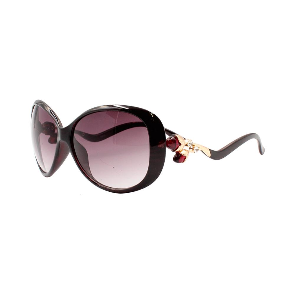 Óculos Solar Feminino DS48 Roxo