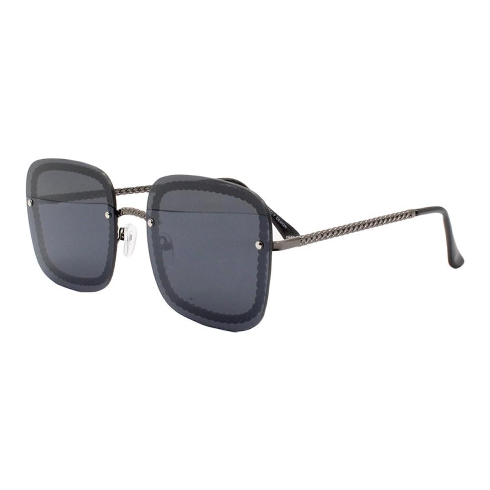 Óculos Solar Feminino H02238 Preto