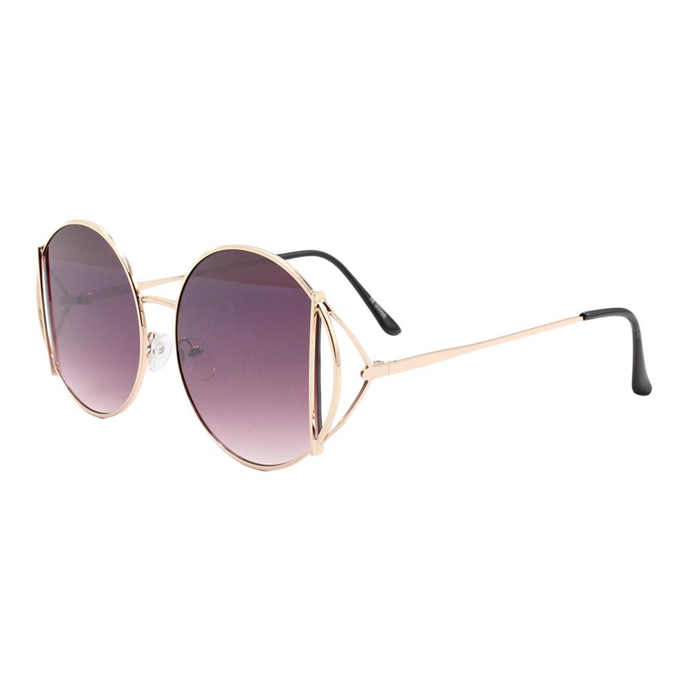 Óculos Solar Feminino H02292 Roxo