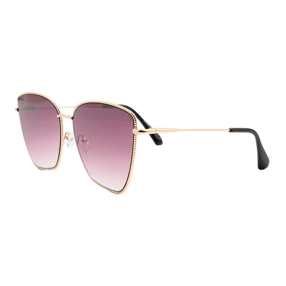 Óculos Solar Feminino H02353 Roxo