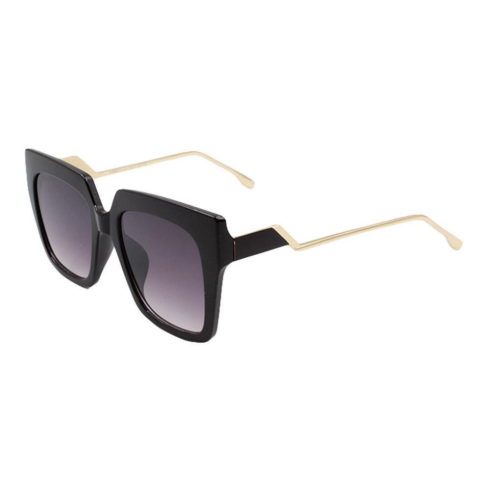 Óculos Solar Feminino HX6501 Preto