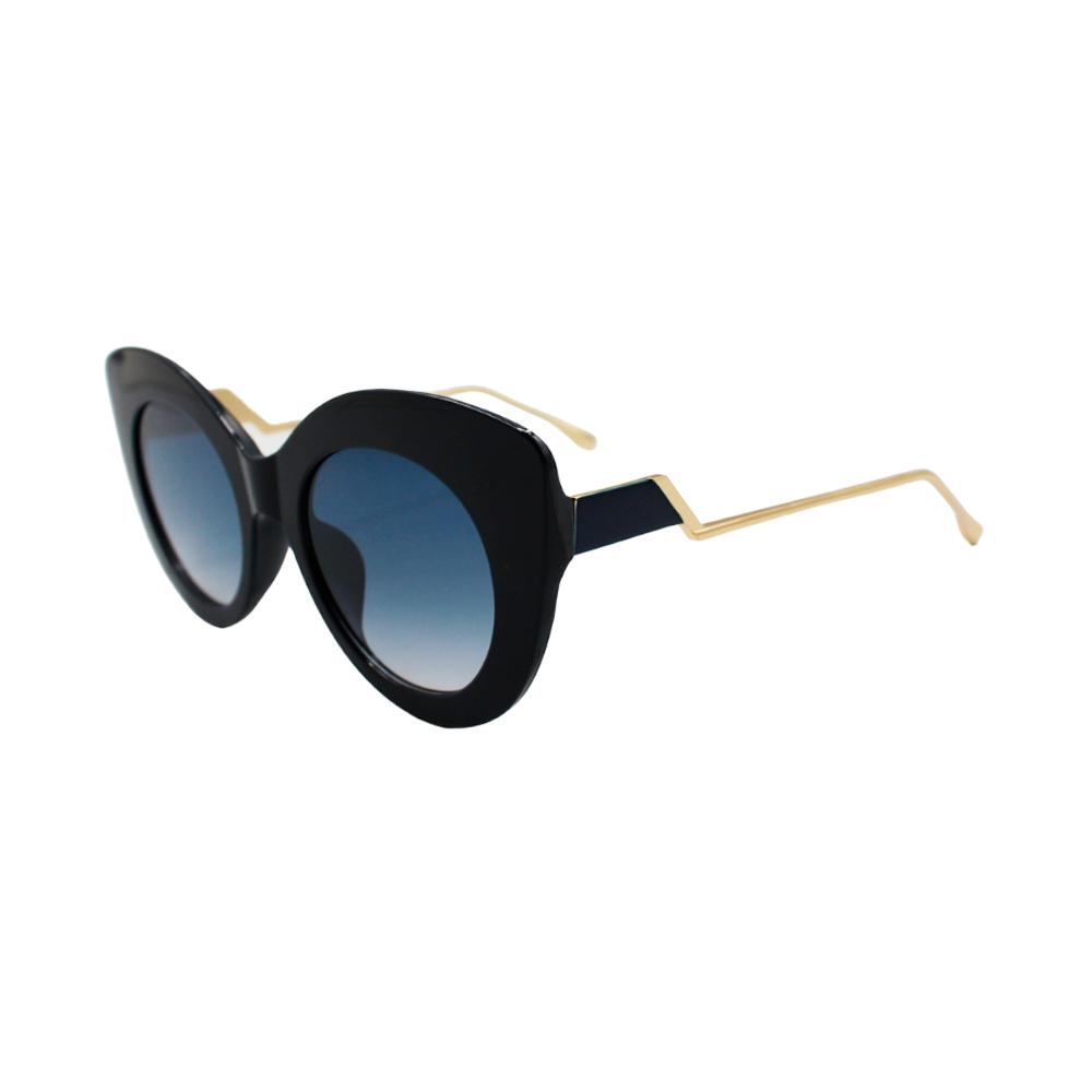 Óculos Solar Feminino HX6502-C5 Azul