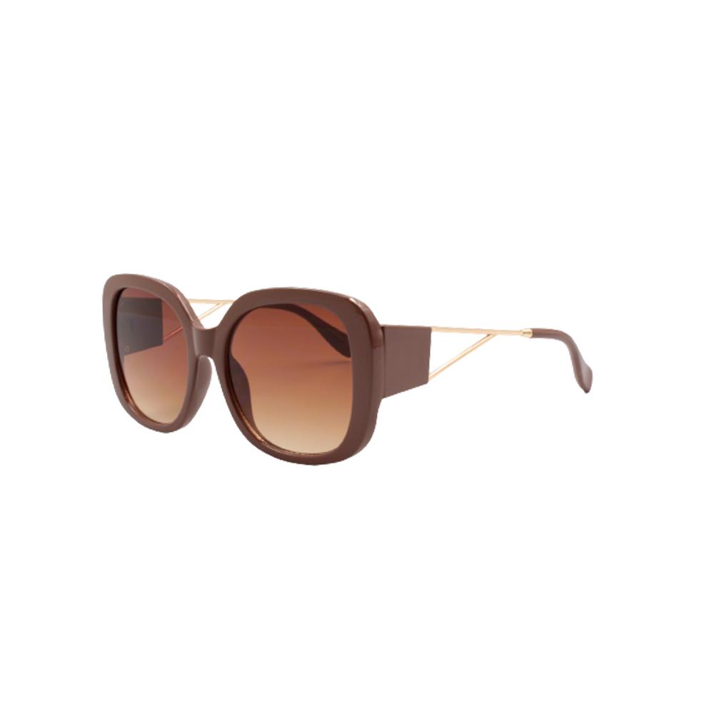 Óculos Solar Feminino JC2202-C3 Bege