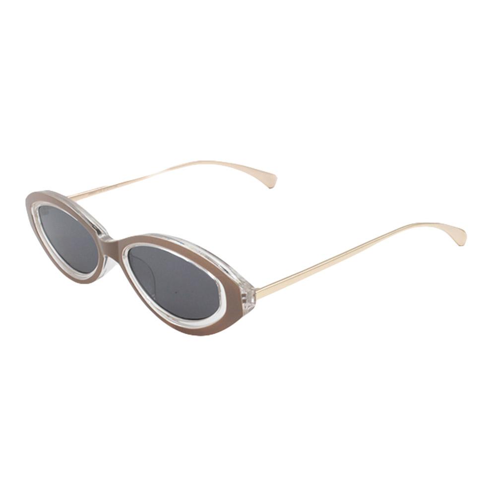 Óculos Solar Feminino JM8501 Nude