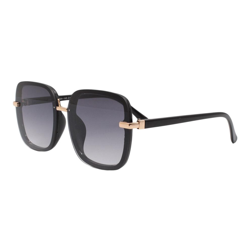 Óculos Solar Feminino JQ7995 Preto