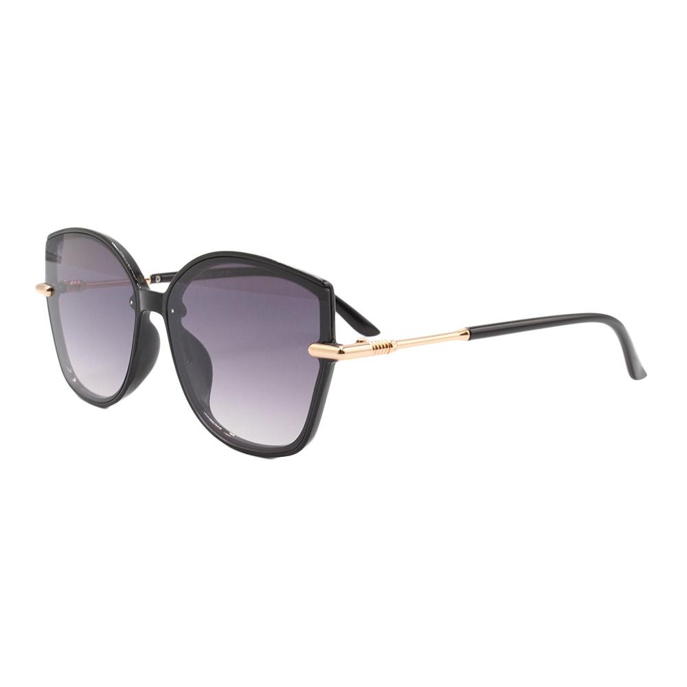 Óculos Solar Feminino JQ7998-C1 Preto