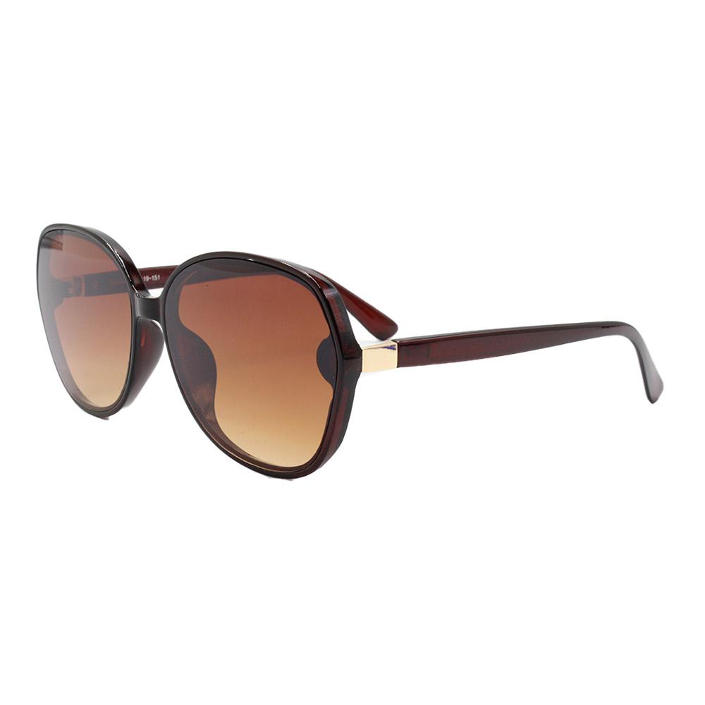 Óculos Solar Feminino LM9408 Marrom
