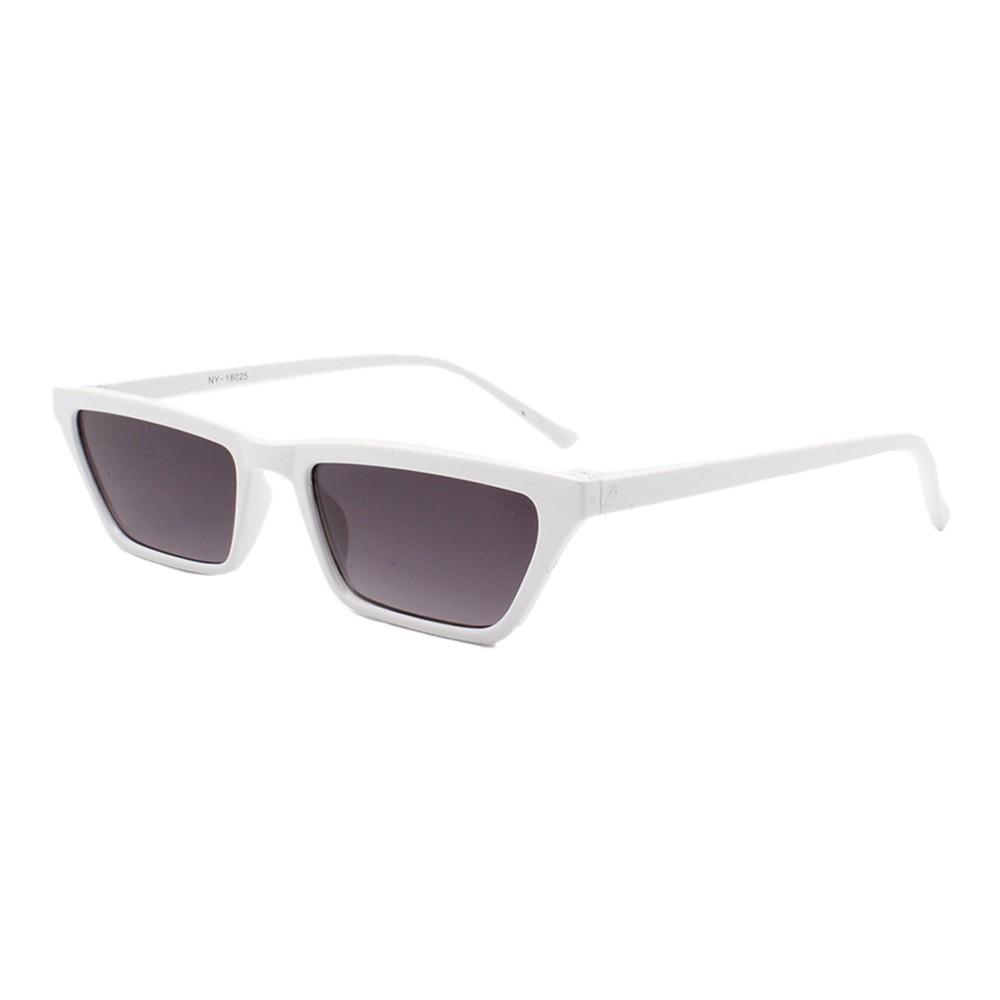 Óculos Solar Feminino NY18025 Branco