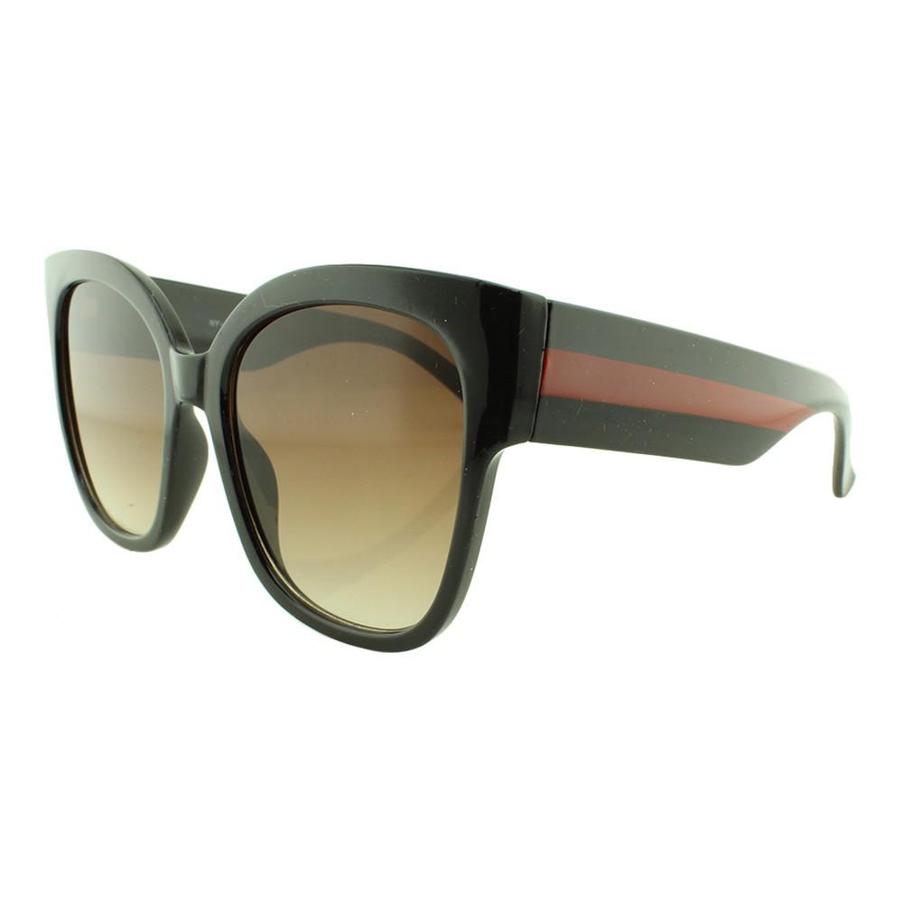 Óculos Solar Feminino NY19019 Marrom