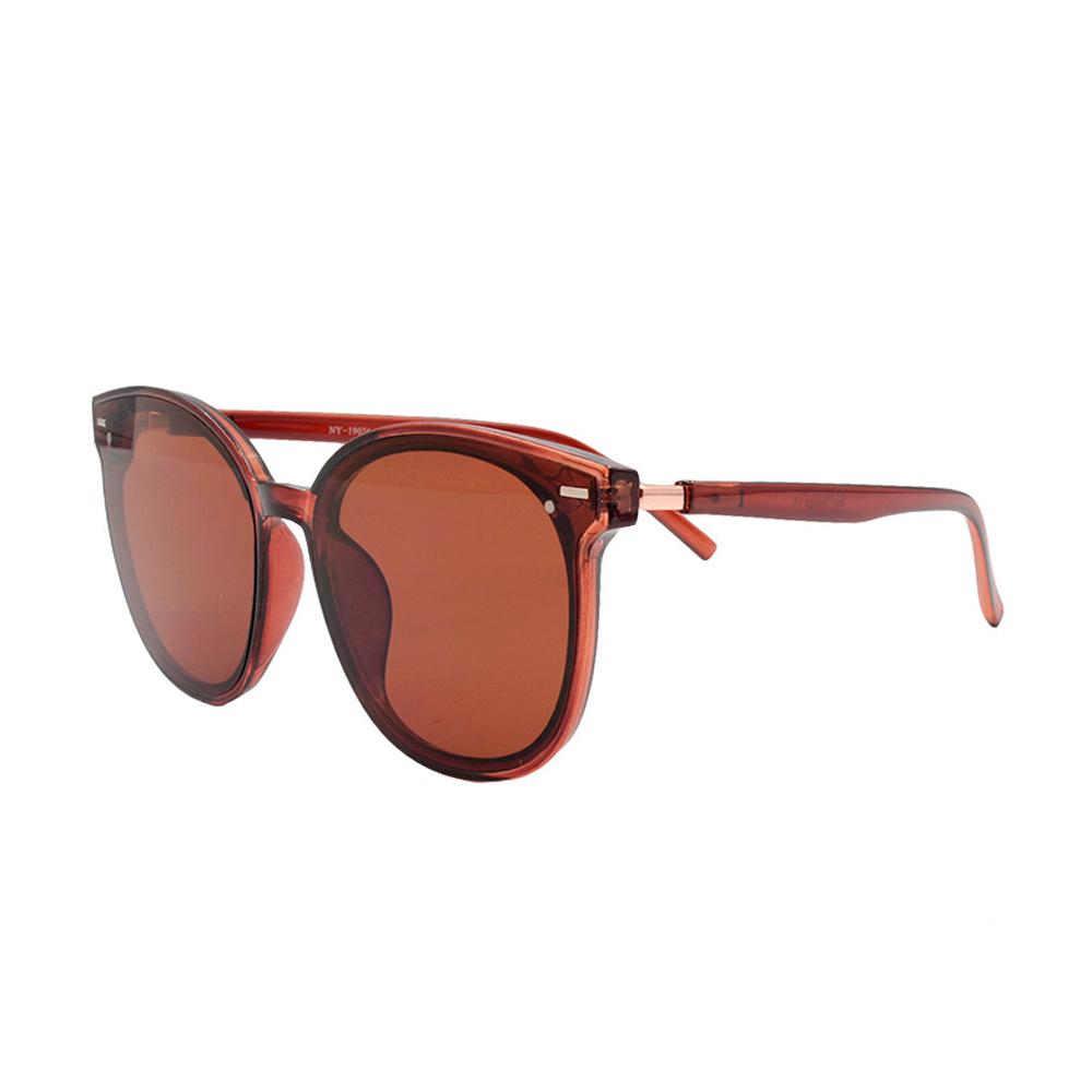 Óculos Solar Feminino NY19026 Marrom