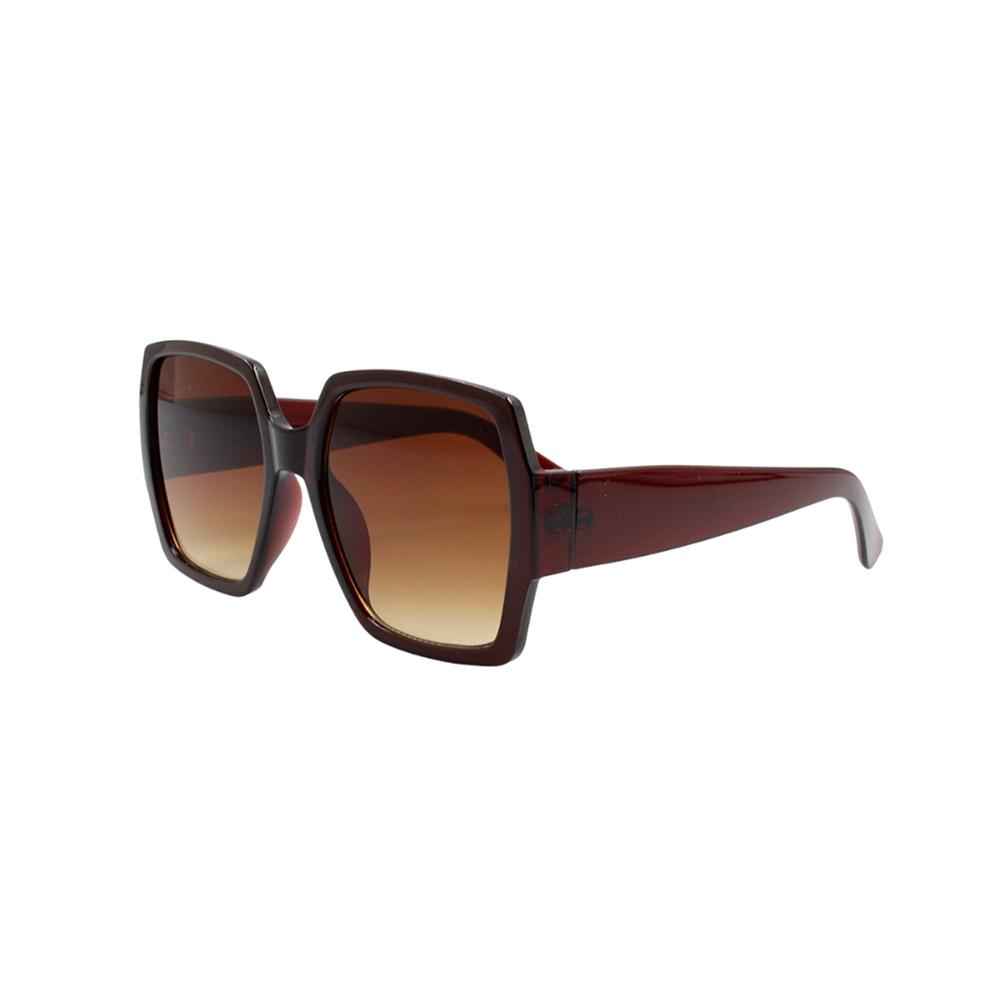 Óculos Solar Feminino NY19054 Marrom