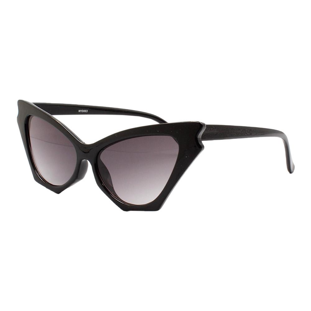 Óculos Solar Feminino NYD003 Preto