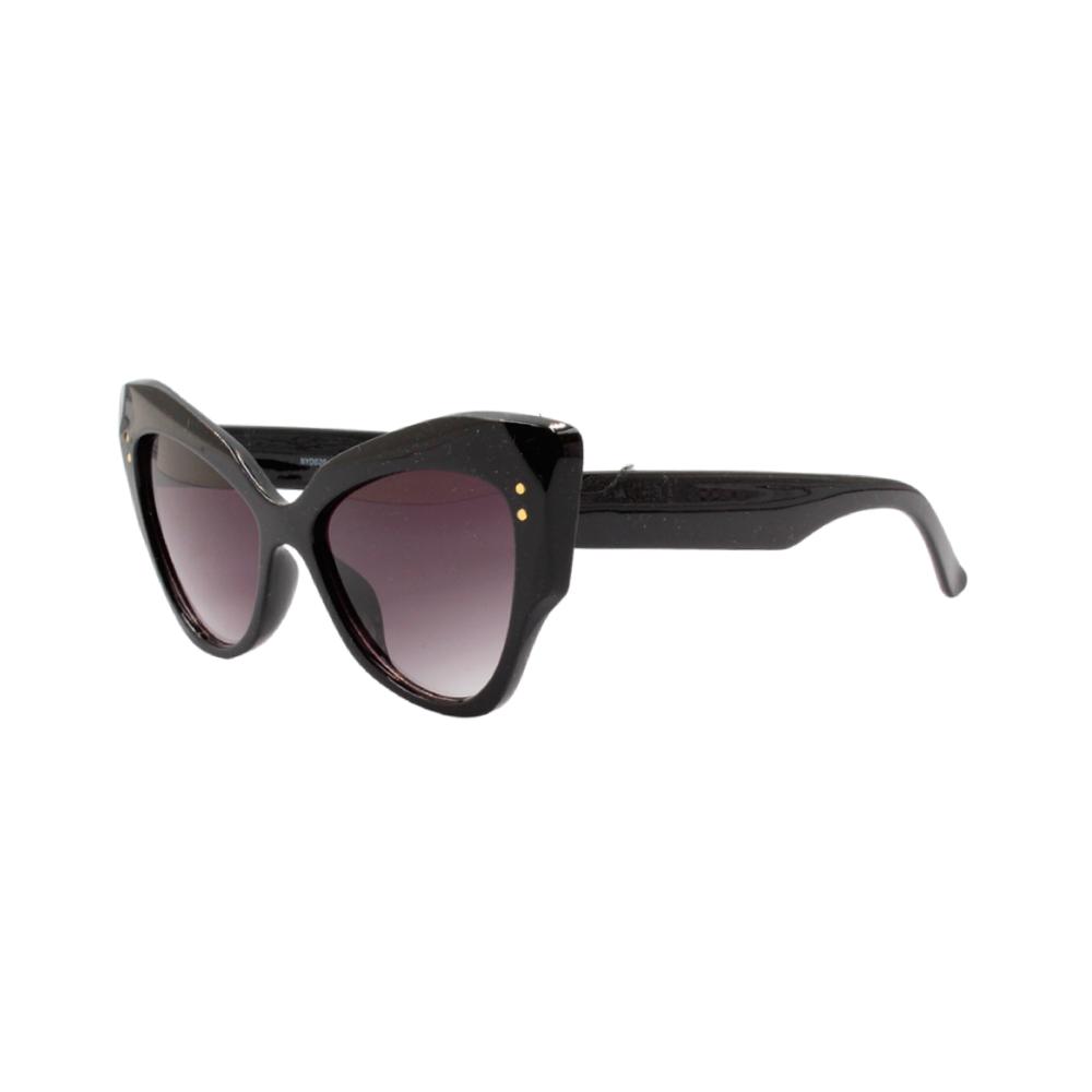 Óculos Solar Feminino NYD020 Preto