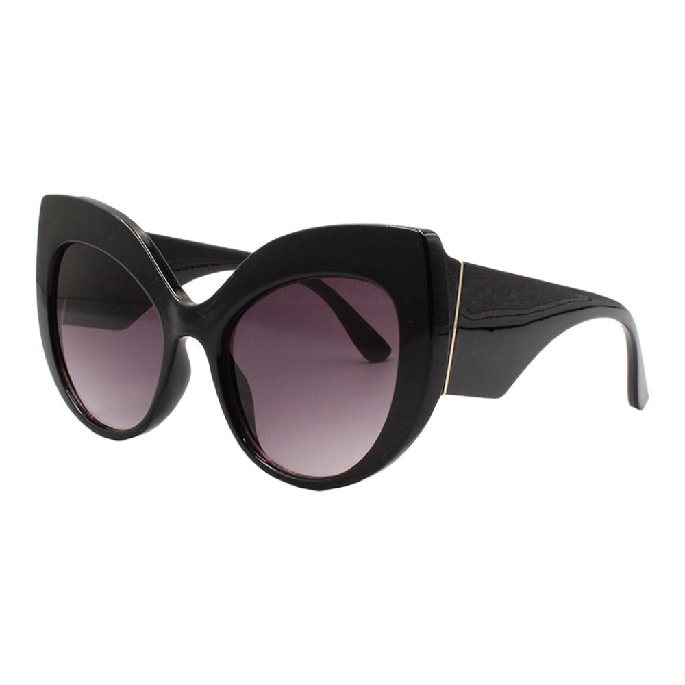 Óculos Solar Feminino NYD024 Preto